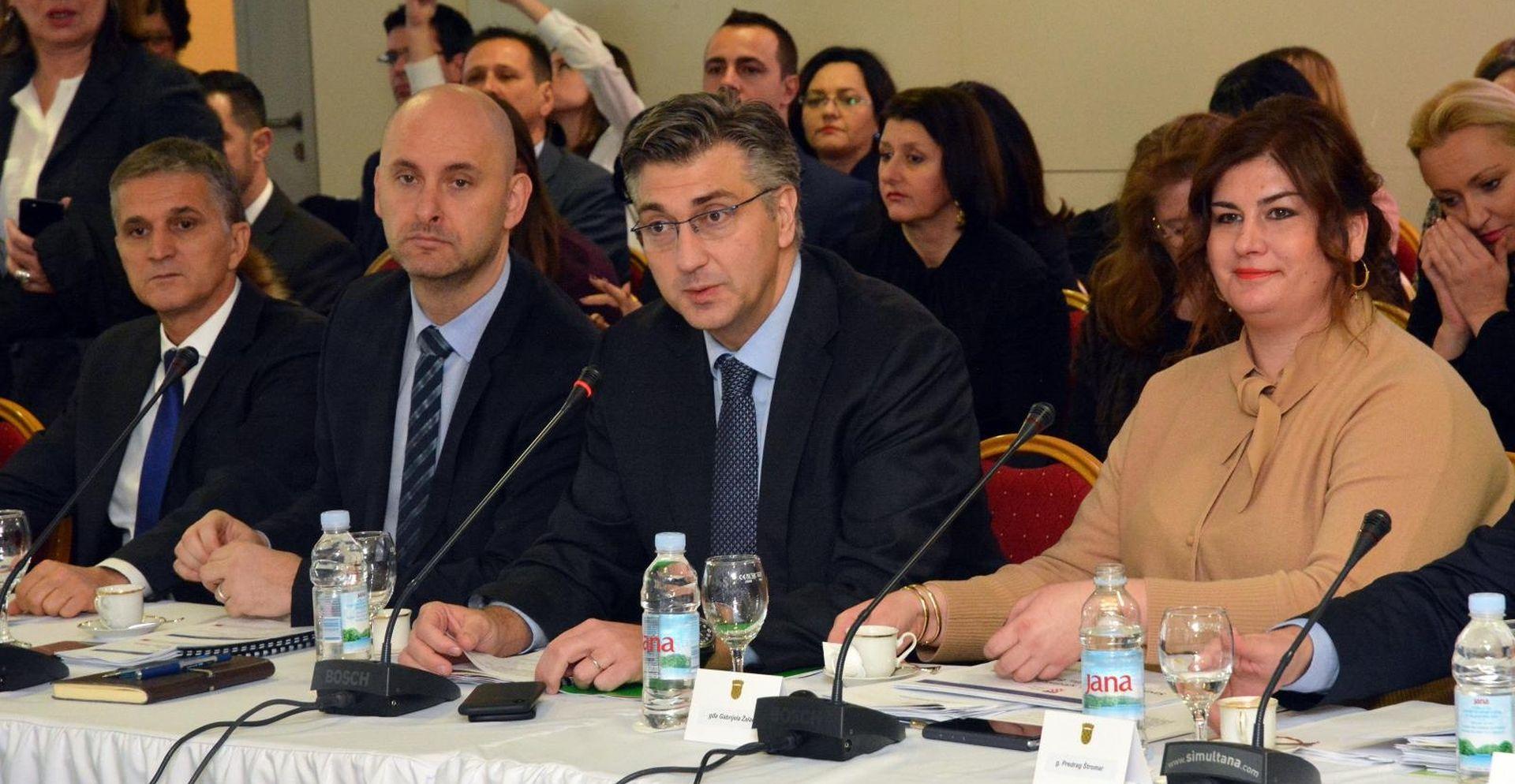 PAKRAC Potpisani ugovori vrijedni 36 milijuna kuna