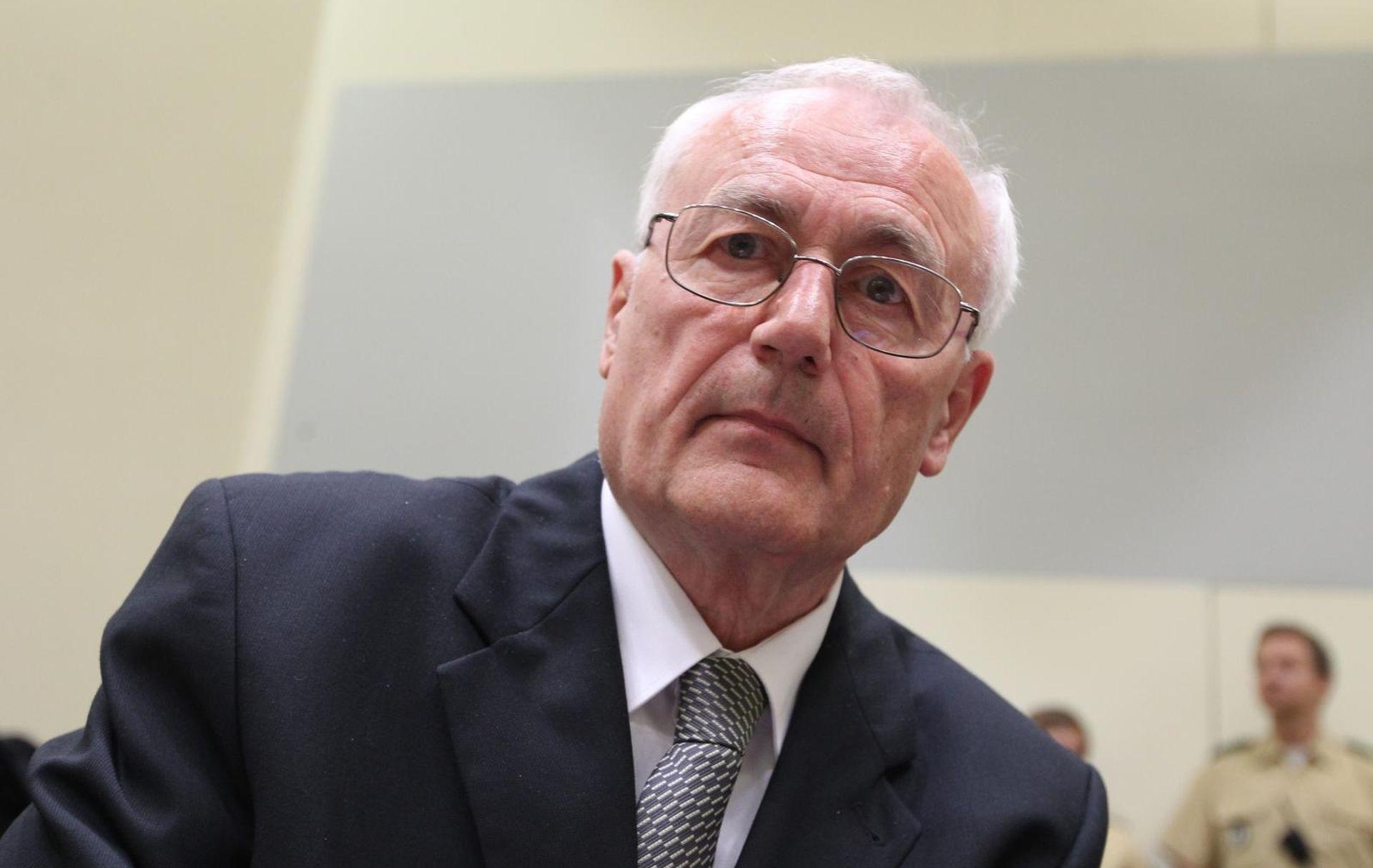 Josip Perković dobio kaznu od 30 godina zatvora