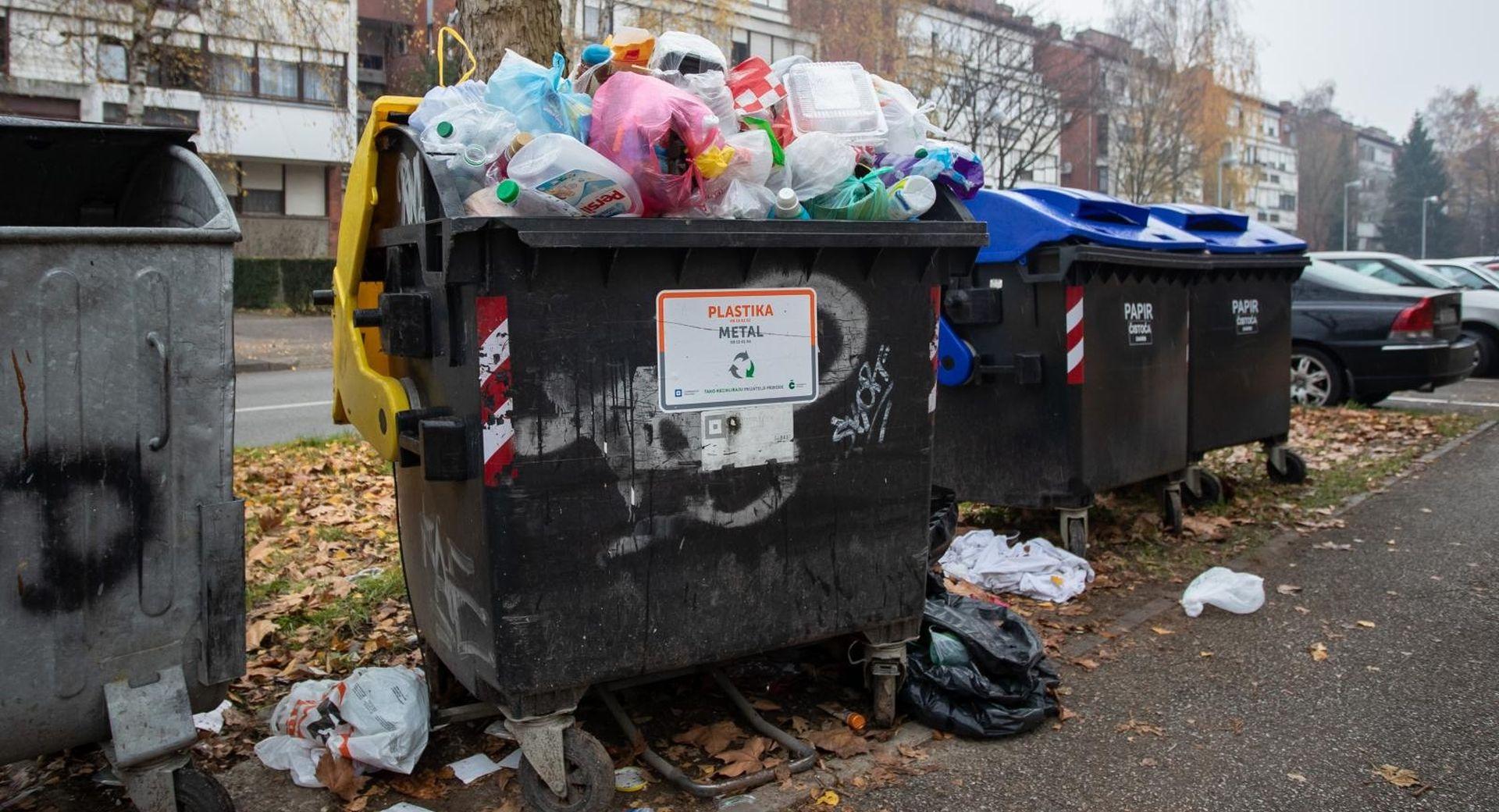 ZAŠTITA OKOLIŠA 2019. Problemi s gospodarenjem otpadom, udruge protiv LNG-a