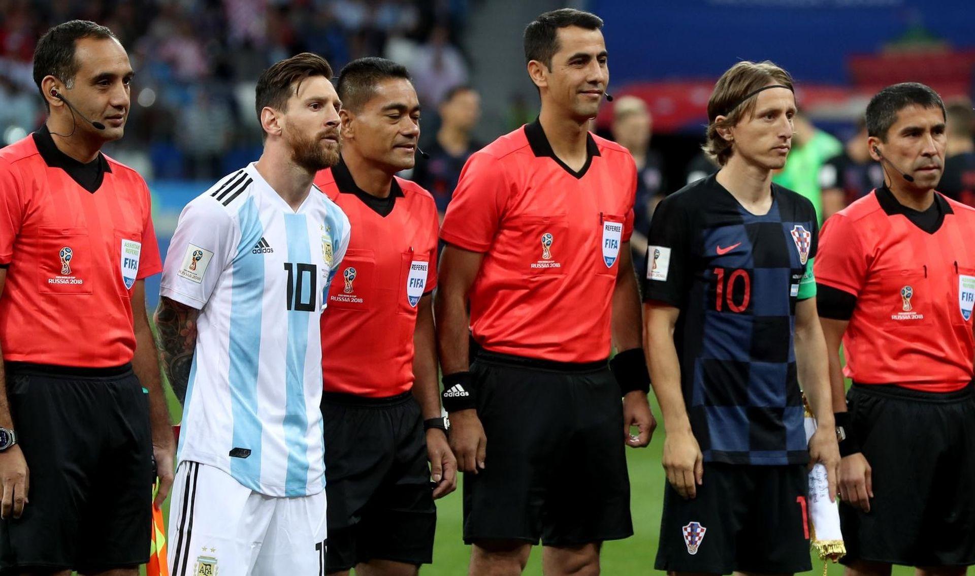 "VALVERDE ""Apsurdno je da je Messi završio peti"""
