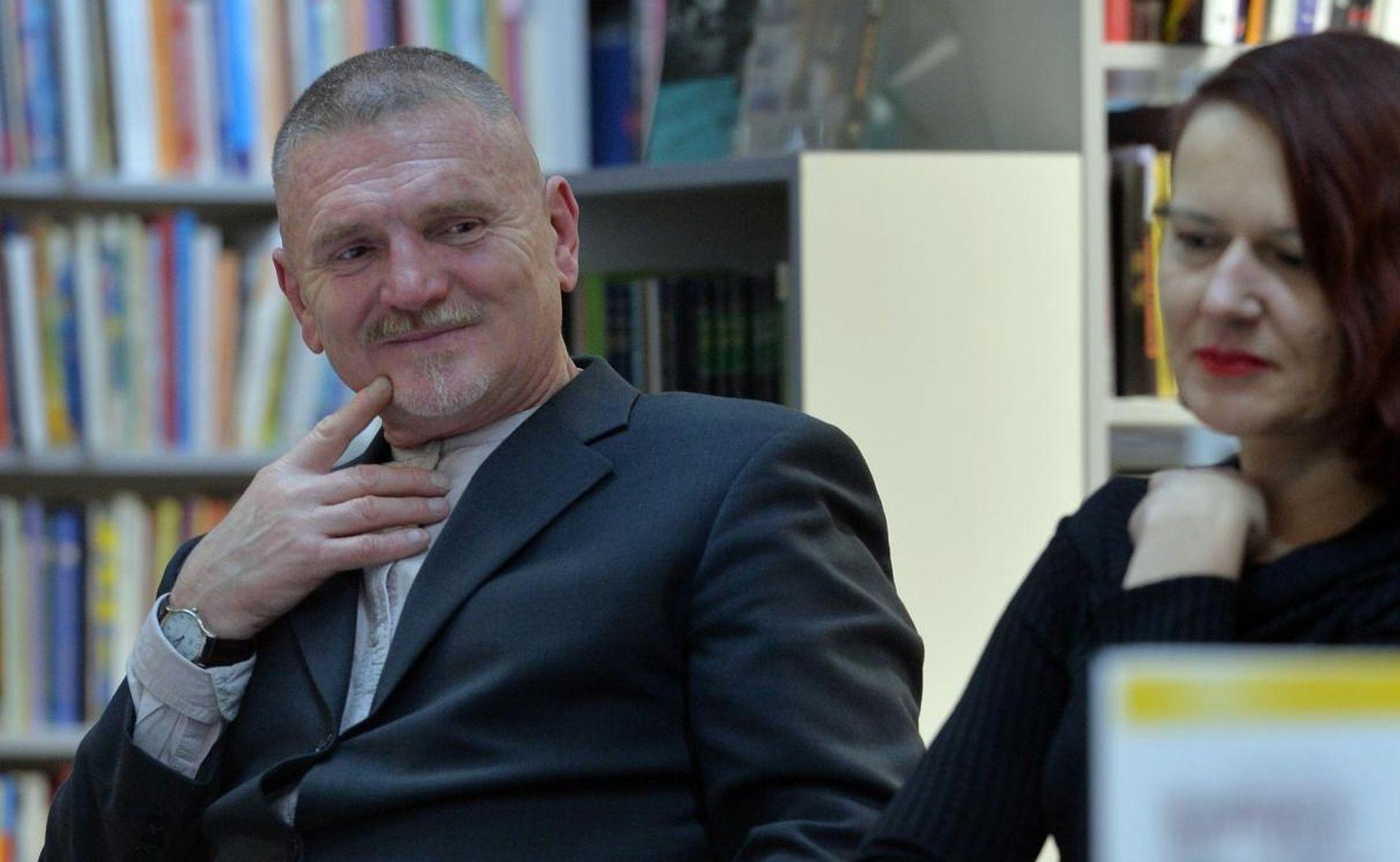 Preminuo književnik Sead Begović