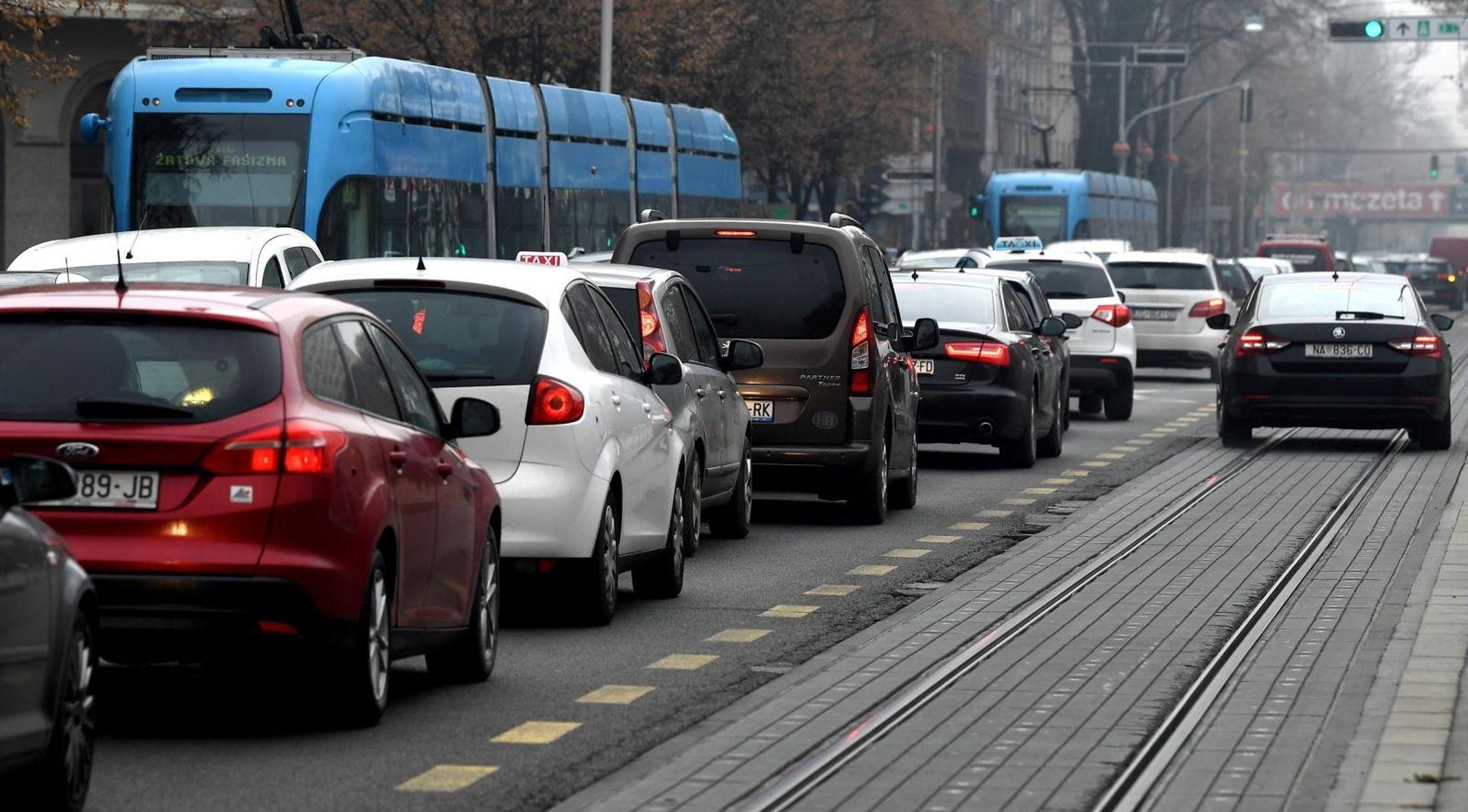 PUZ U prometu čuvajte sebe i druge