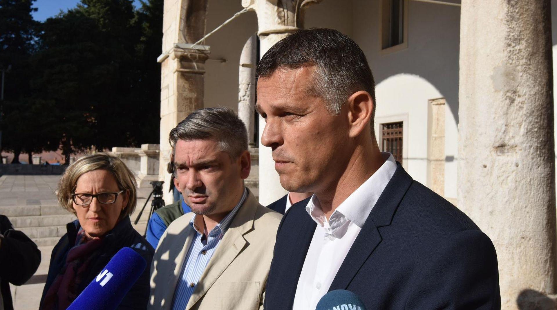 Flego kandidat IDS-a na europskim izborima