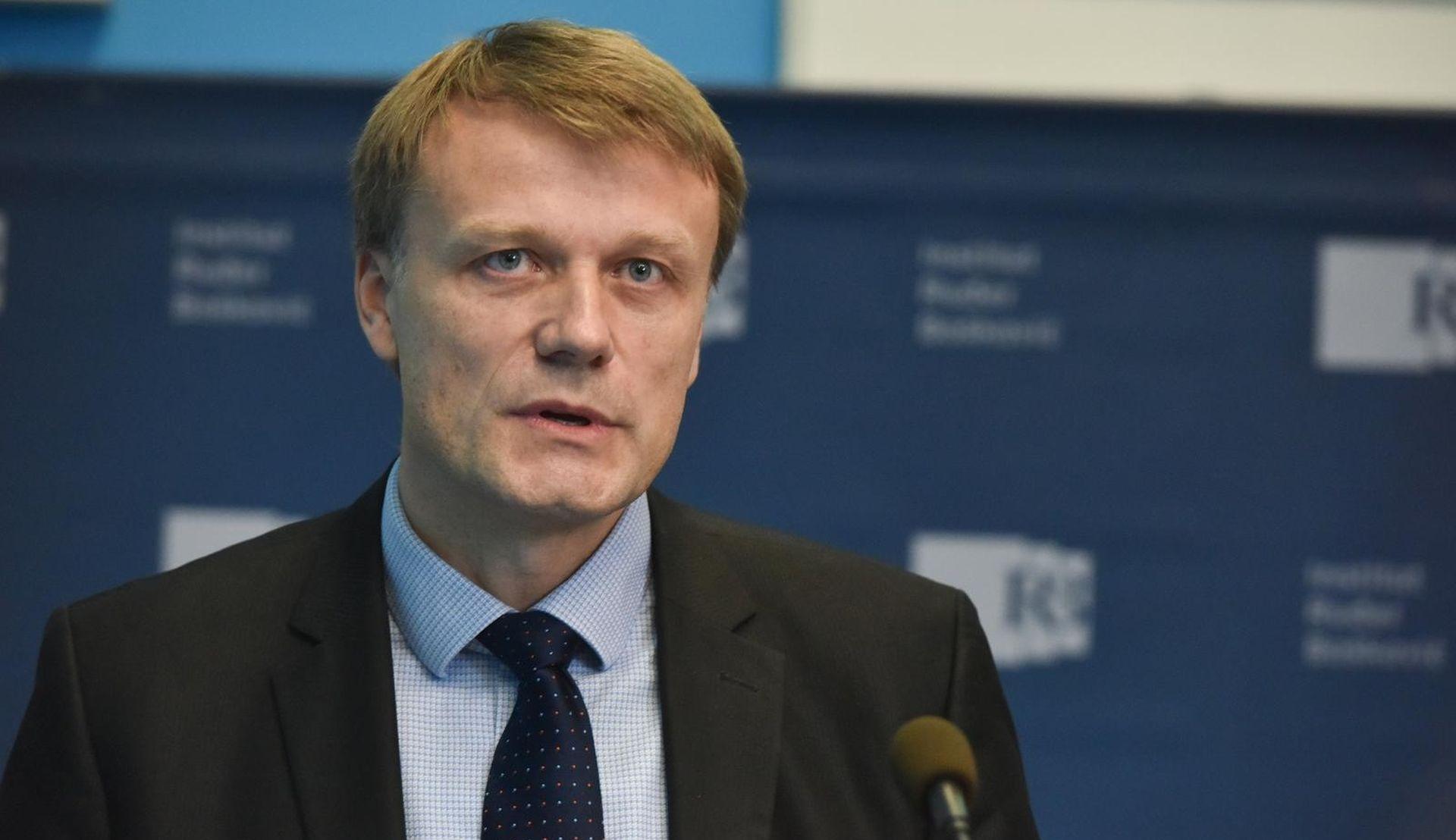 """NOVAK """"Ponude za brodogradilišta očekujemo nakon 18. siječnja"""""""