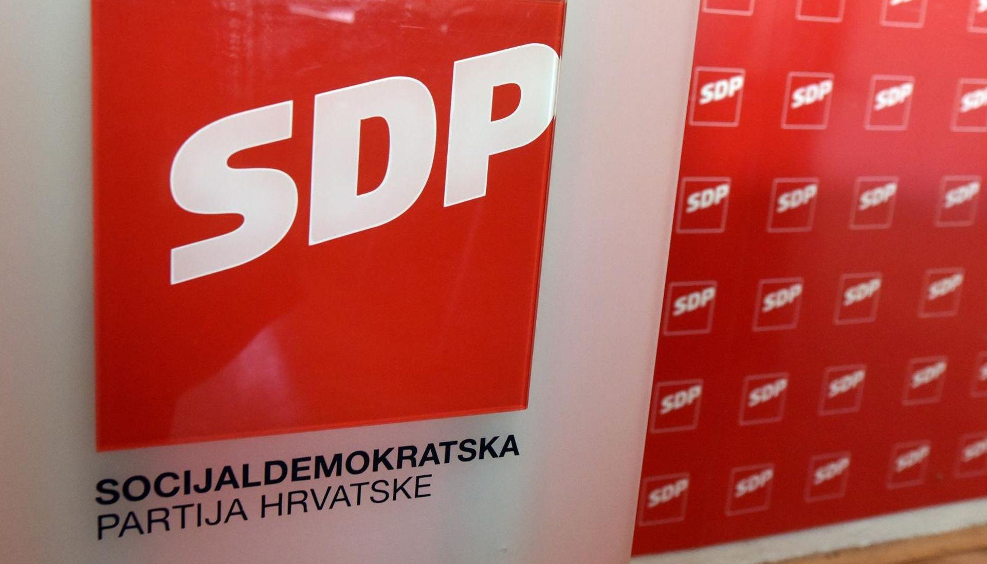 """SDP TVRDI """"Dvostruko smo jači od Živog zida"""""""