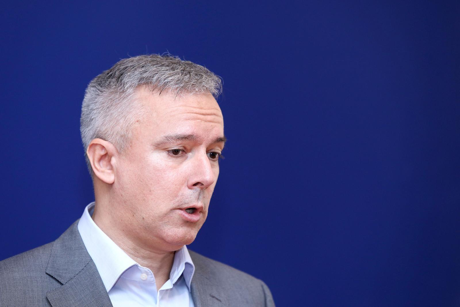KOSOR 'Svi koji su glasali za proračun više nisu članovi kluba'