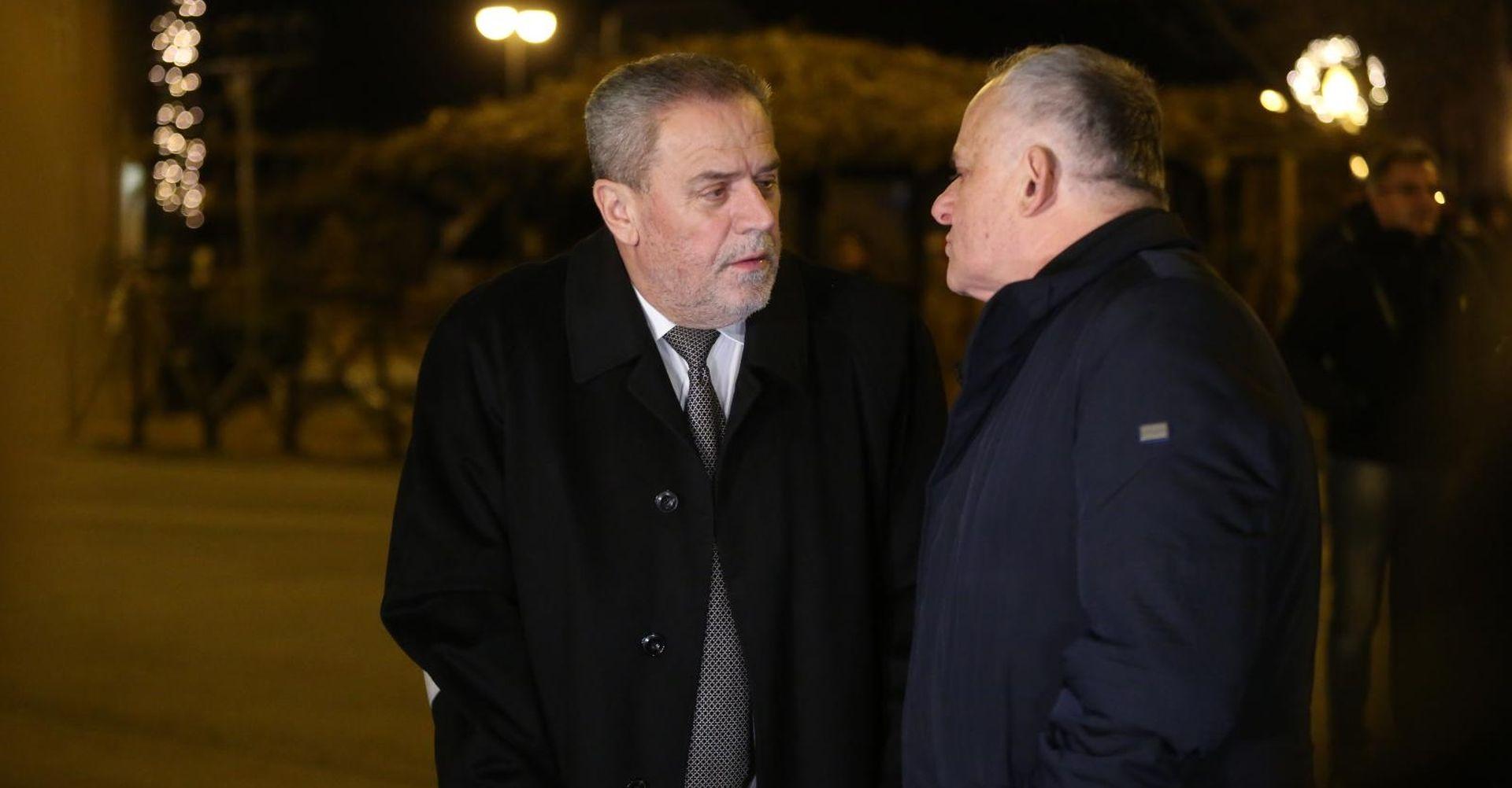 Bandić čestitao Božić, pozvao na bliskost i dobrotu