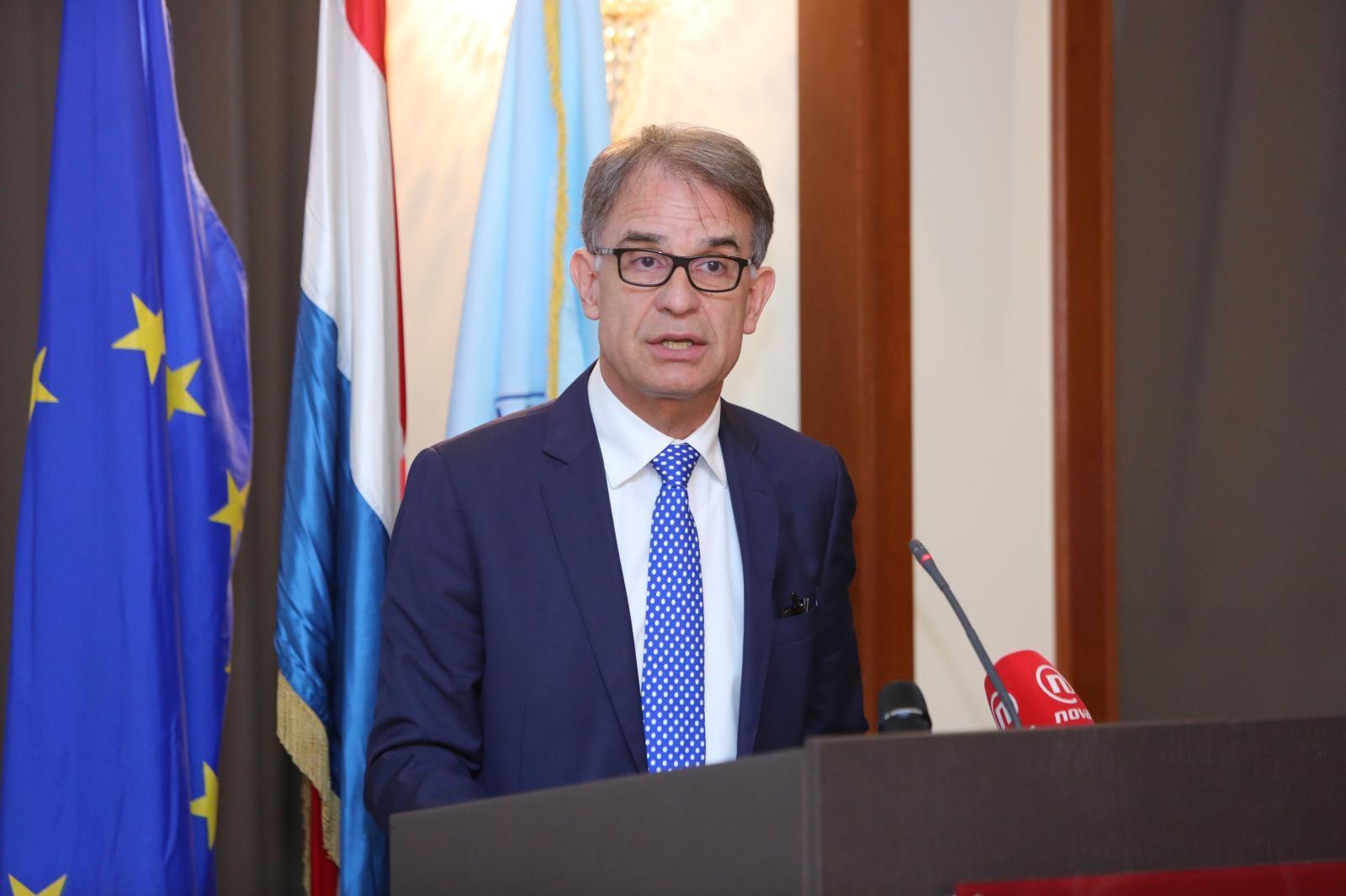 CAPELLI 'Vlada će 2020. smanjiti PDV na ugostiteljske usluge'