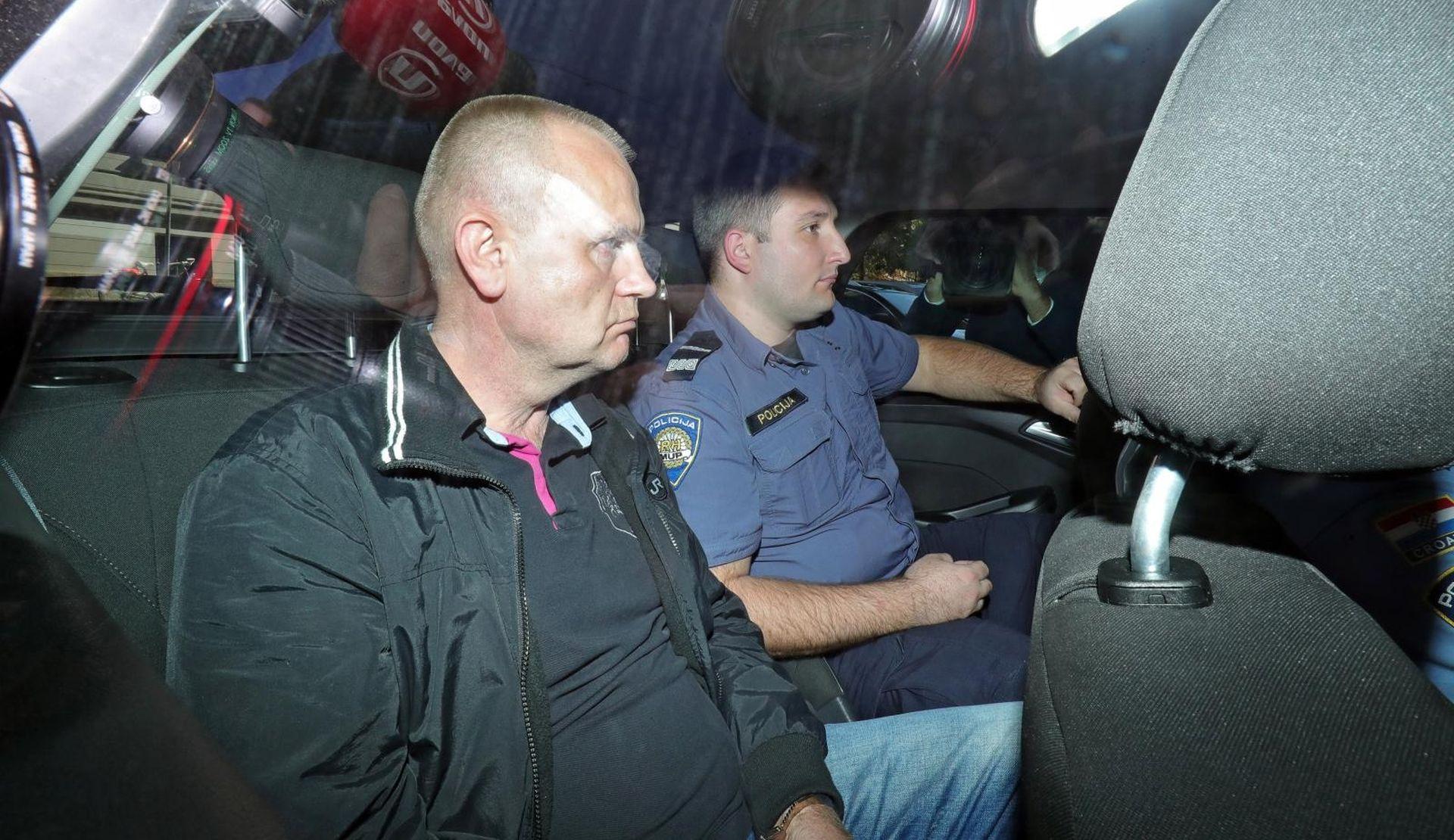 ODLUKA SUDA Hoće li Varga i Curić biti pušteni na slobodu?
