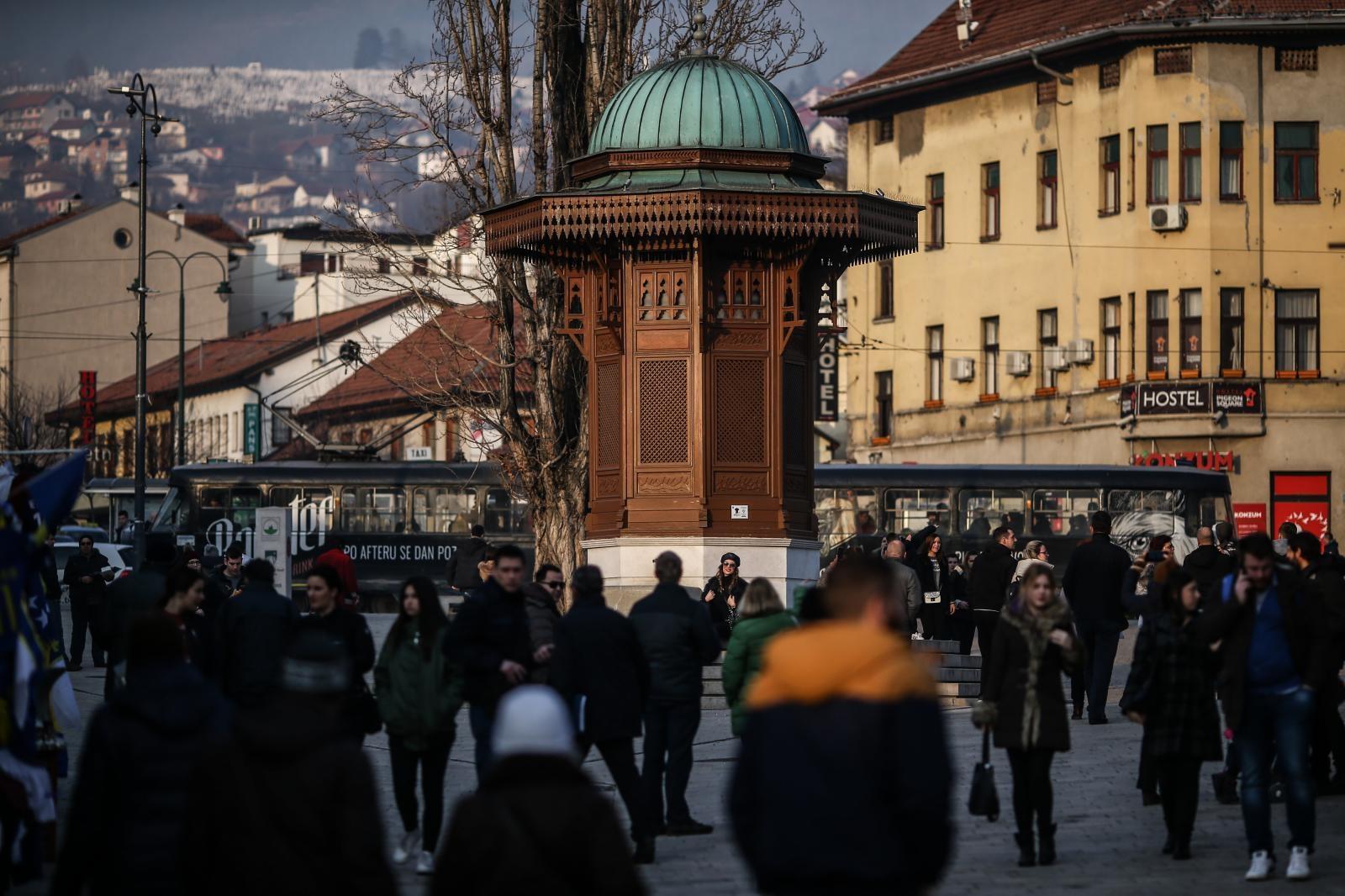 Visoki dužnosnik SDA  odnos Hrvatske prema BiH ocijenio neprijateljskim