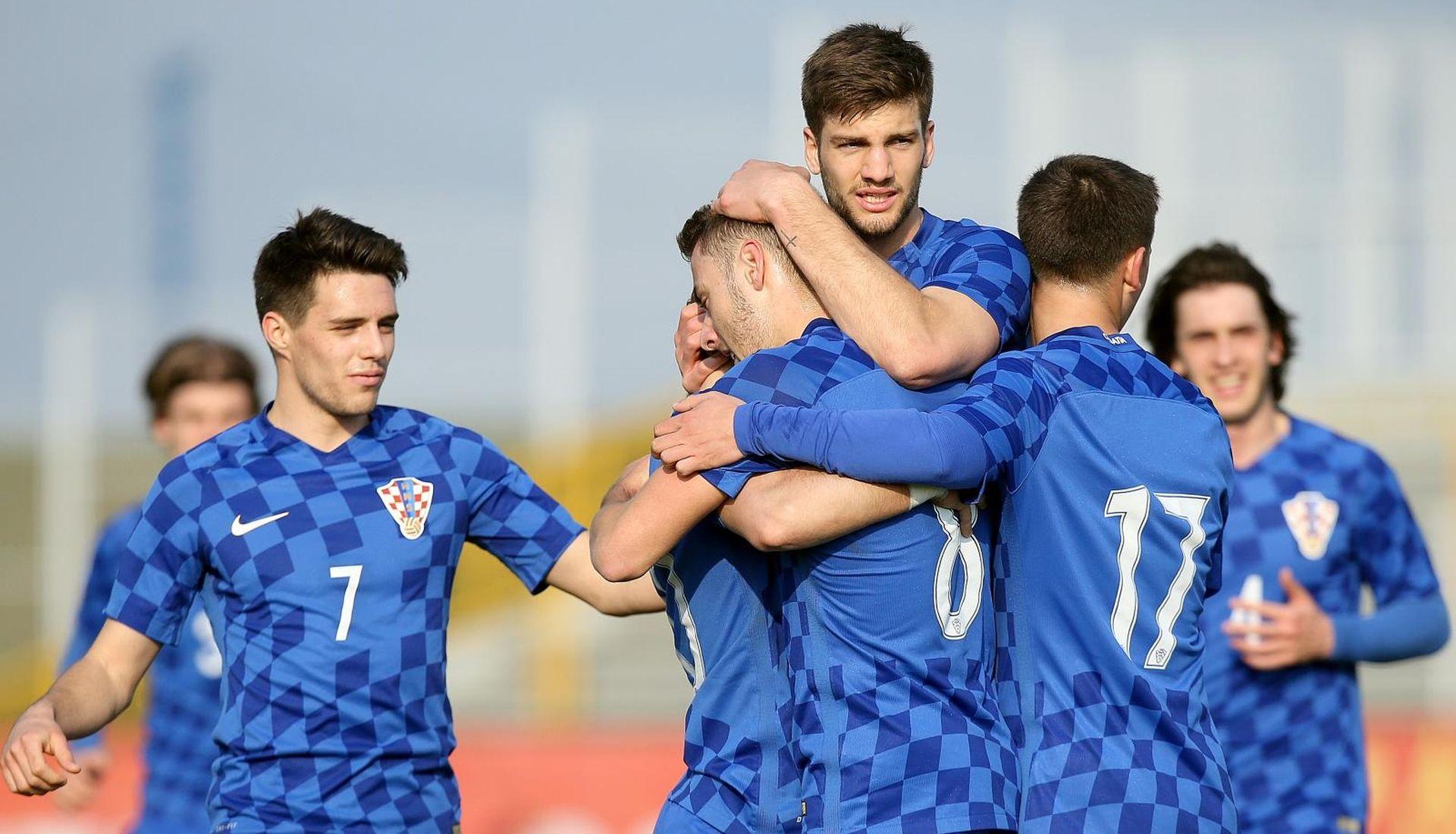 KVALIFIKACIJE ZA EURO Mladi 'Vatreni' s Češkom, Grčkom i San Marinom