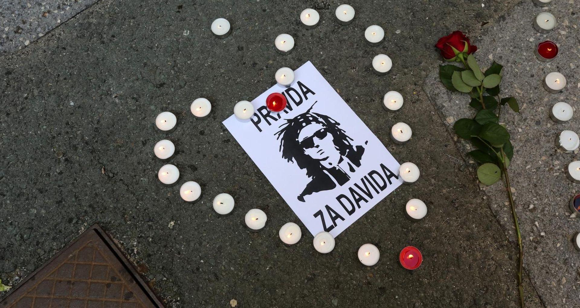 Privedeni roditelji Davida Dragičevića, Banja Luka pod opsadom policije