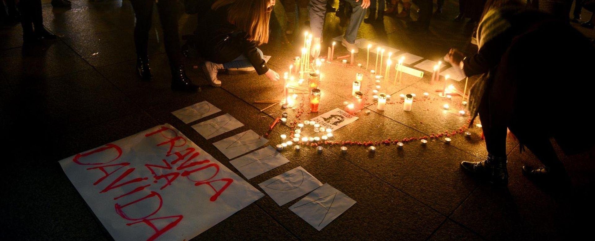 Prosvjednici u Banja Luci podržali zahtjev za ostavkama dužnosnika MUP-a
