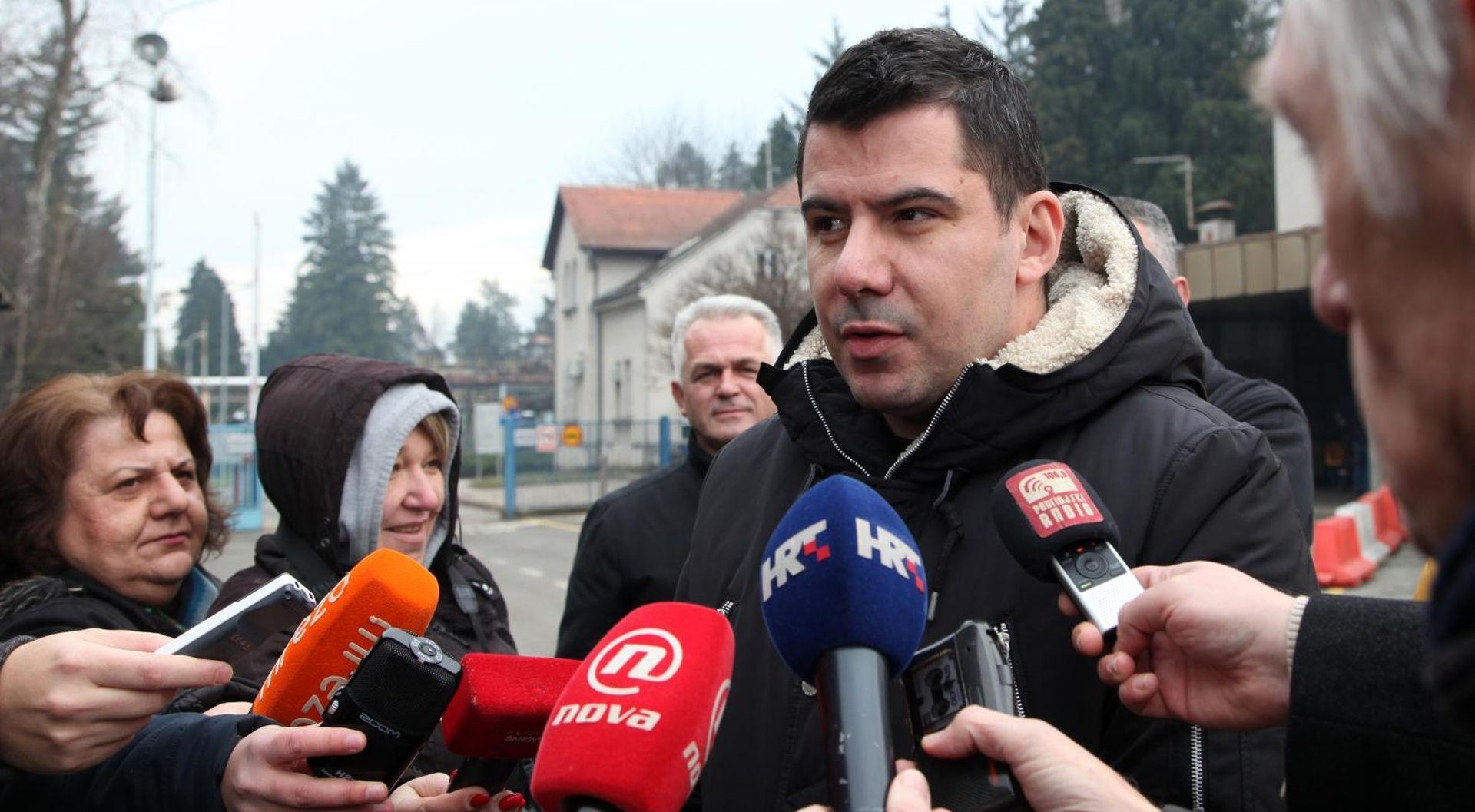 """GRMOJA """"Ovo je definitivno najgora vlada u povijesti Hrvatske"""""""