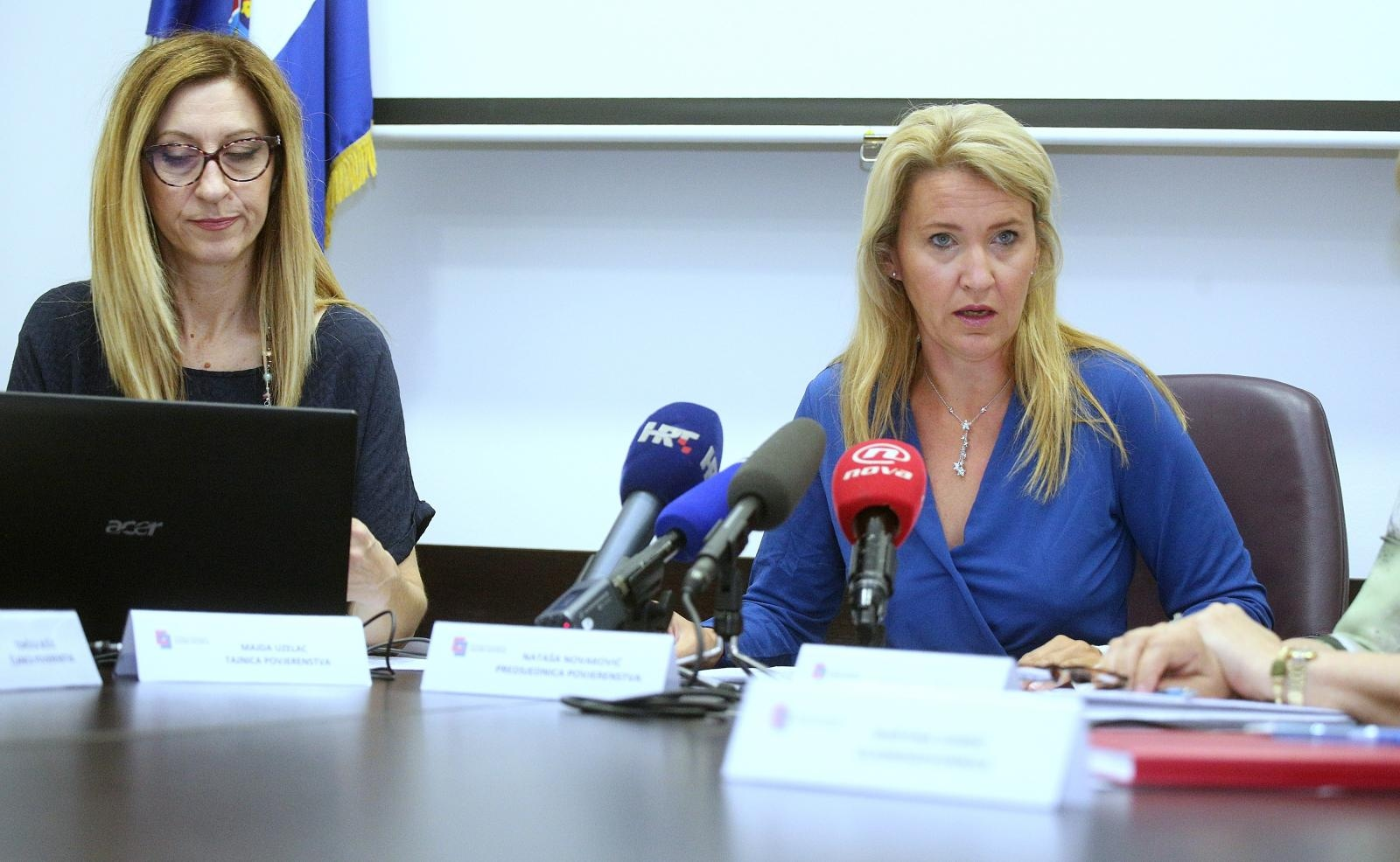'Marić i Dalić su povrijedili načela obnašanja javne dužnosti!'