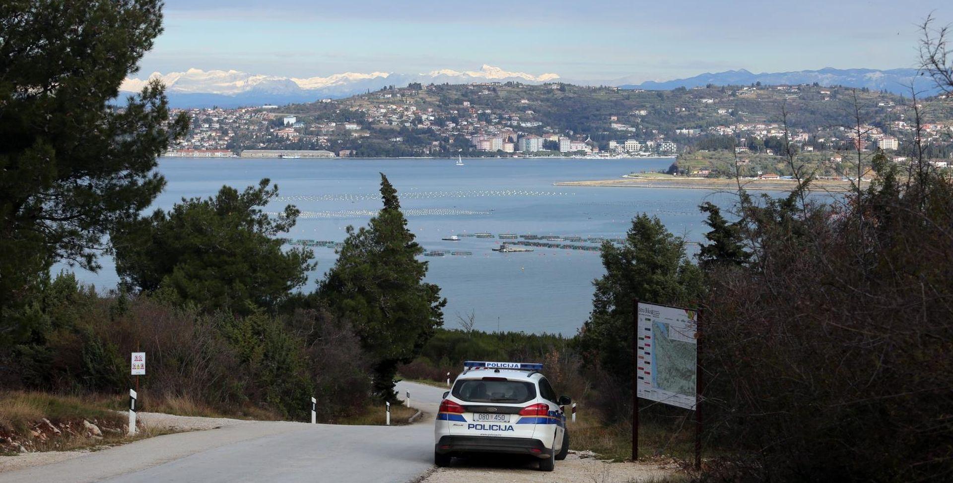HRVATSKO-SLOVENSKI SPOR Piran podijeljen još u SFRJ
