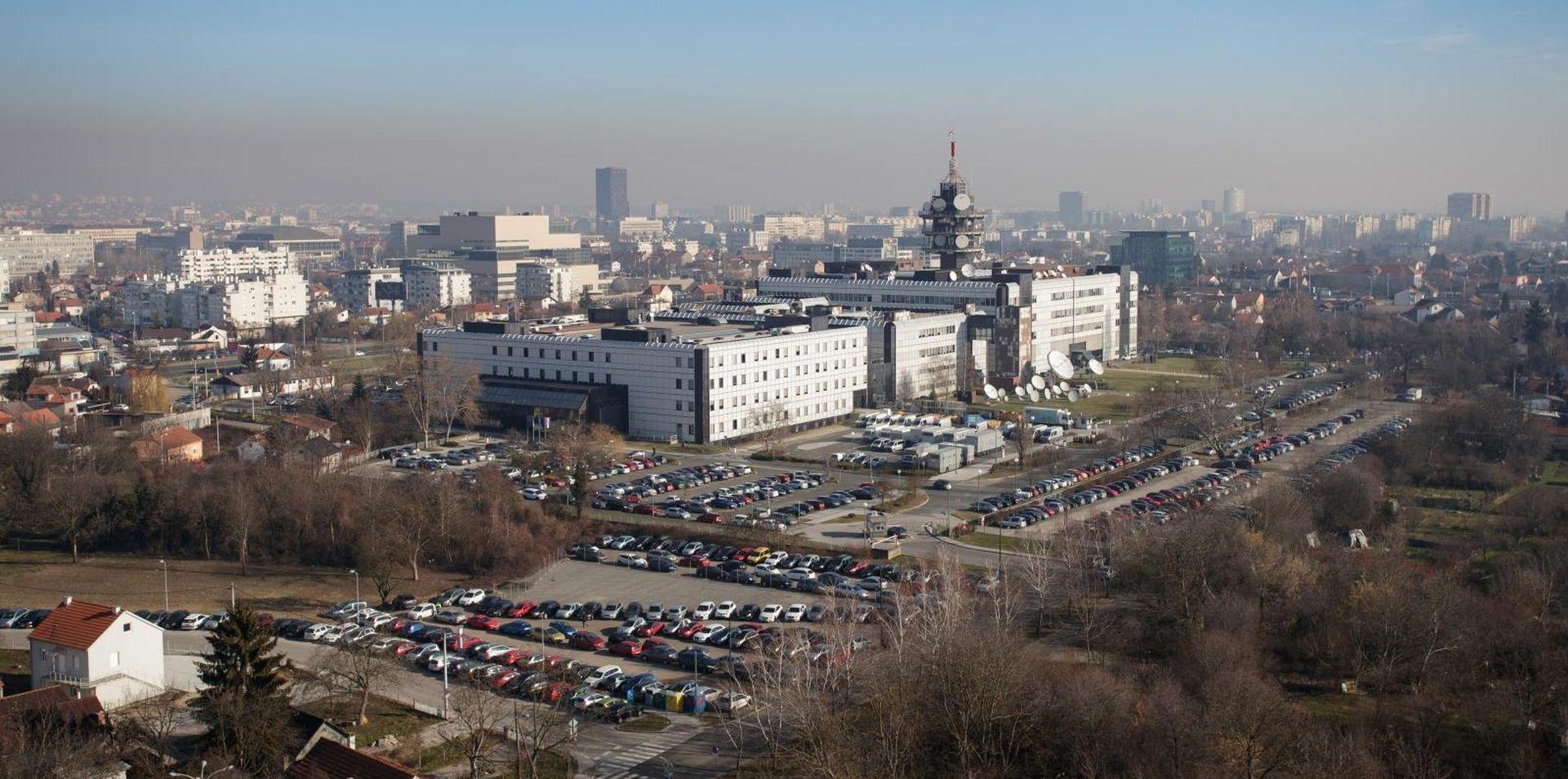 Ukrajinsko veleposlanstvo oštro prosvjedovalo zbog Dnevnika HRT-a
