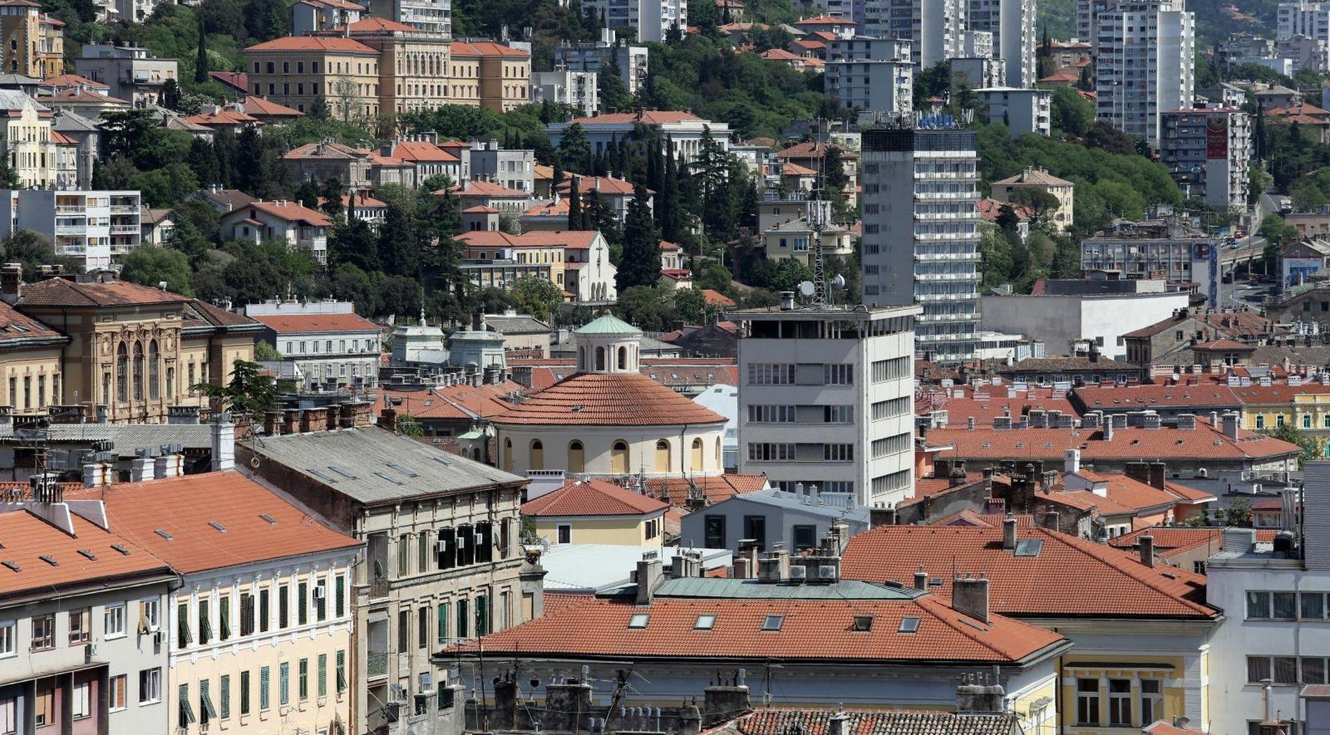Rijeka se u 2018. godini nastavila pripremati za projekt EPK 2020