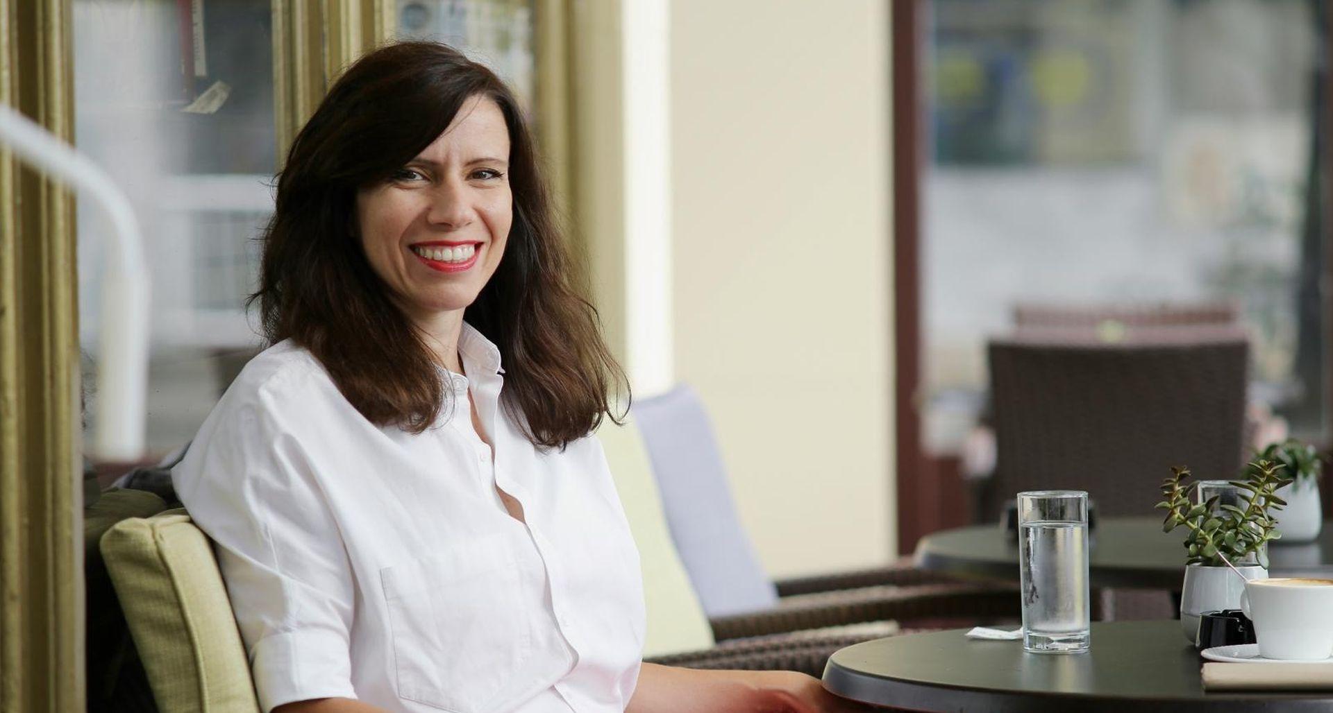 Radnička fronta predstavila kandidatkinju na predsjedničkim izborima