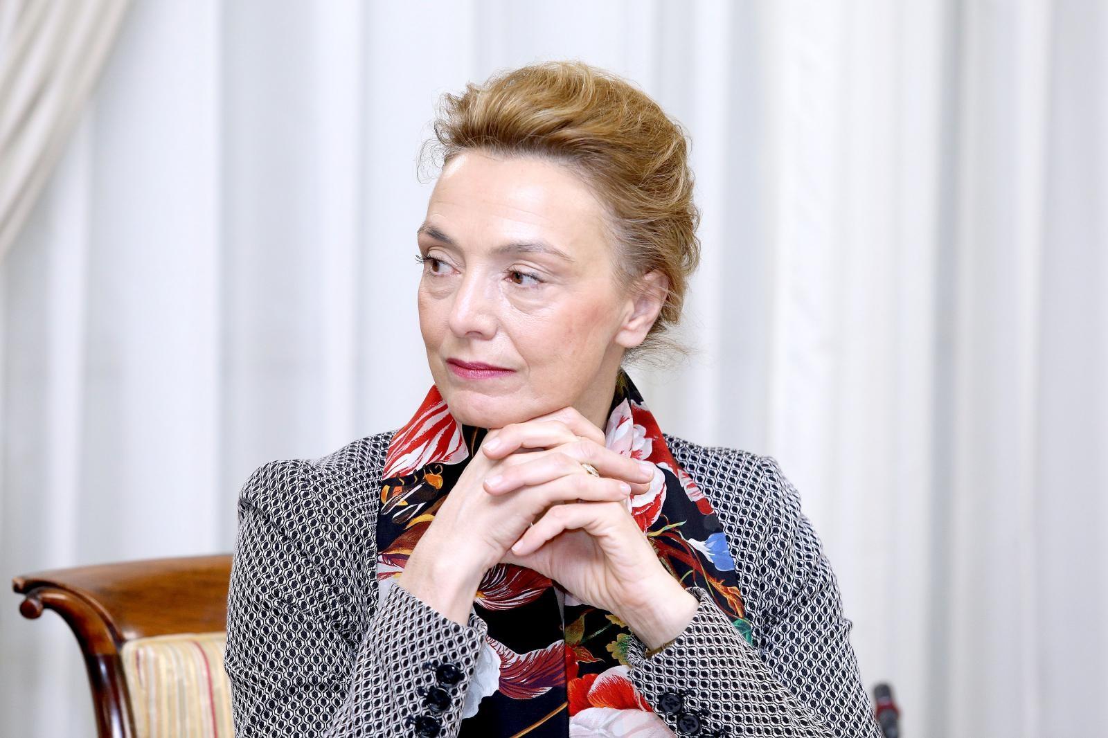 Pejčinović-Burić kaže da se Srbija nije spremna suočiti s prošlošću