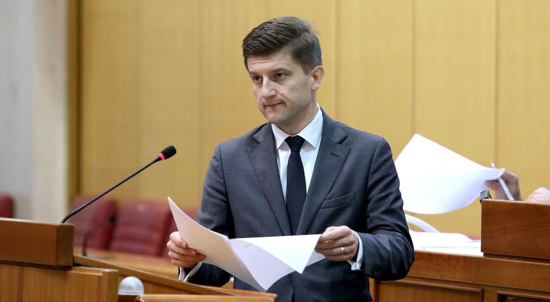 Sestra ministra Zdravka Marića nova direktorica u HANFA-i