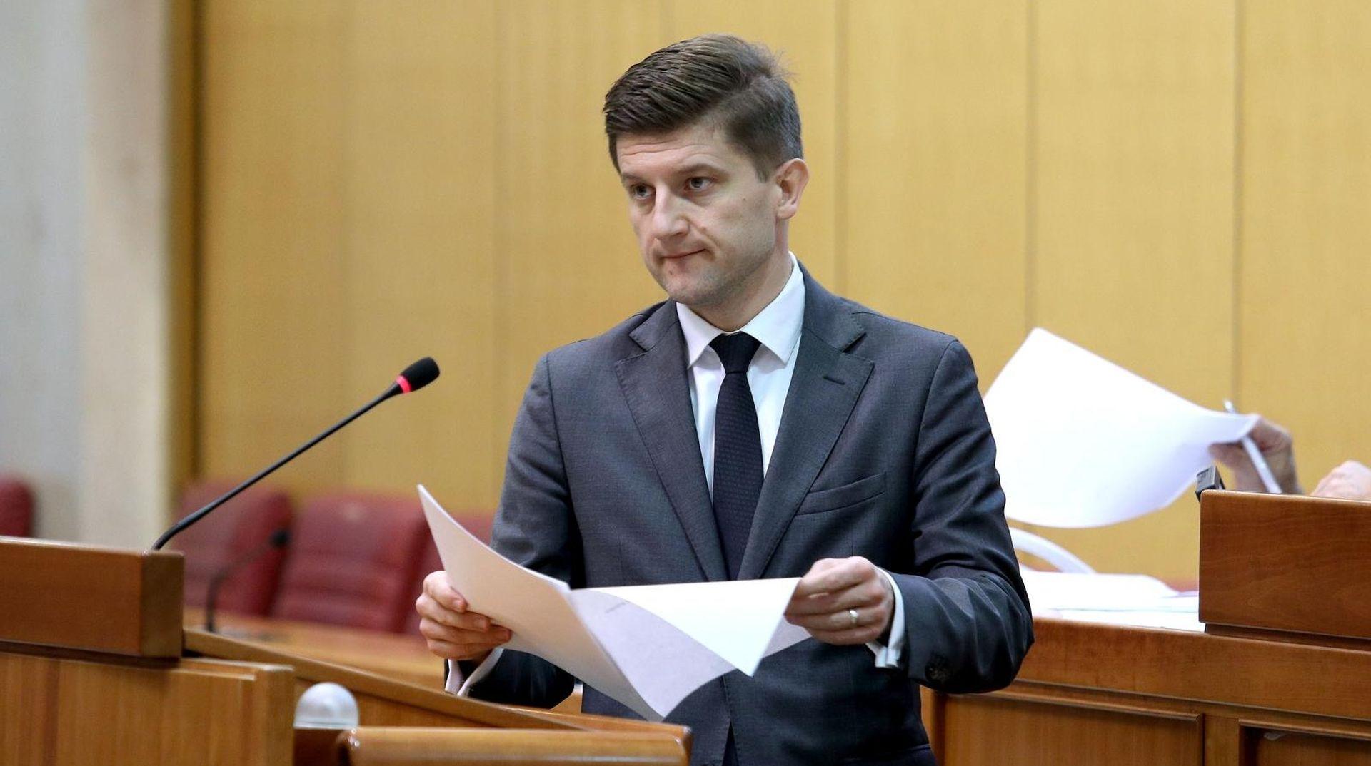 Zdravko Marić najavio žalbu na odluku Povjerenstva