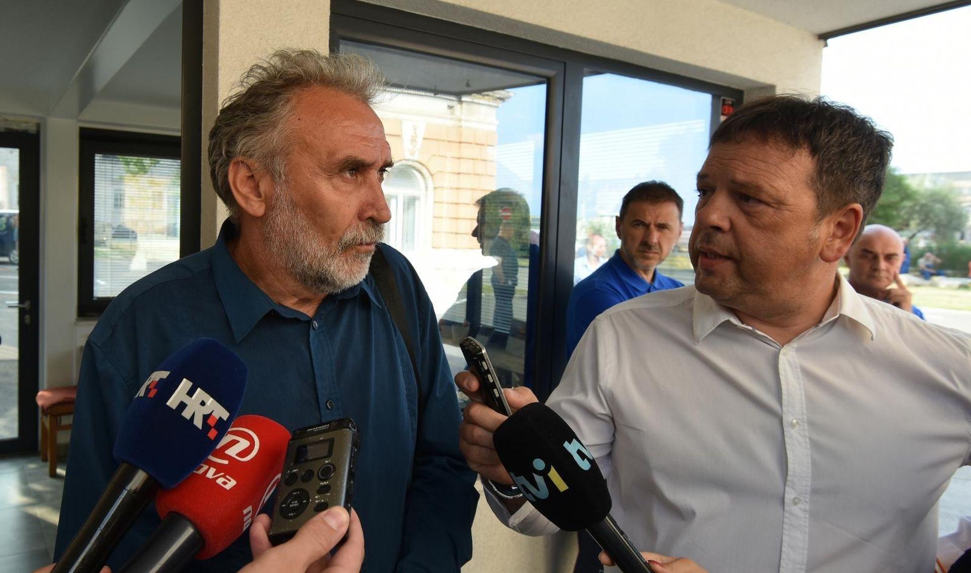 "SINDIKALISTI ULJANIKA ""Na putu smo za Zagreb"""