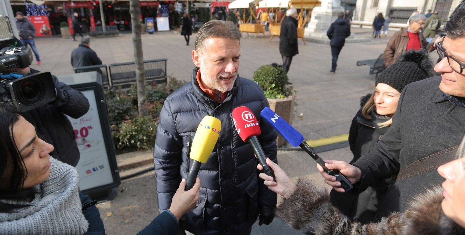 """JANDROKOVIĆ """"U 2019. HDZ će pokazati svoju snagu"""""""