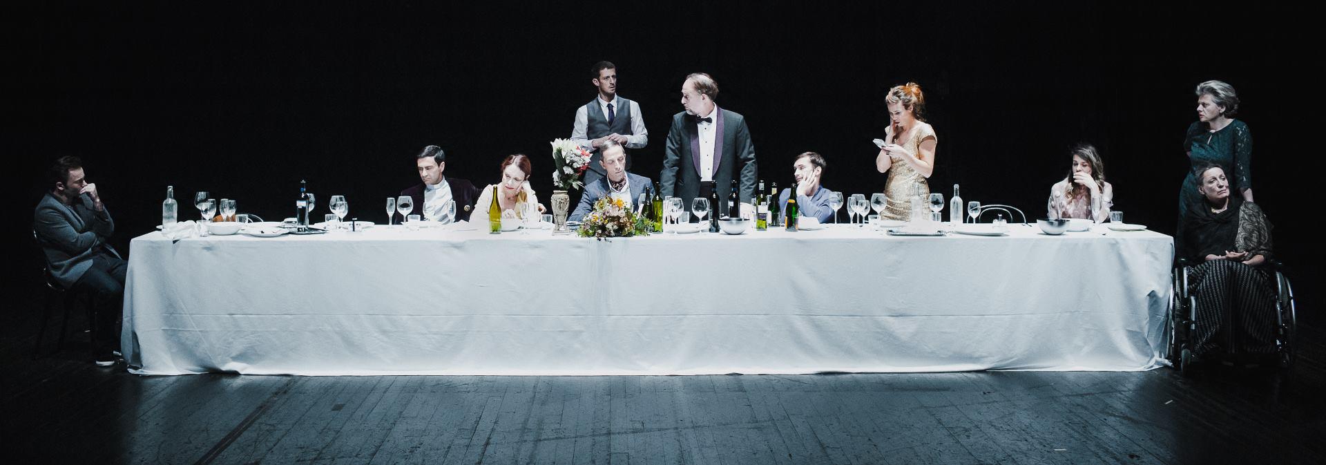 Predstava Árpáda Schillinga će imati premijeru u ZKM-u