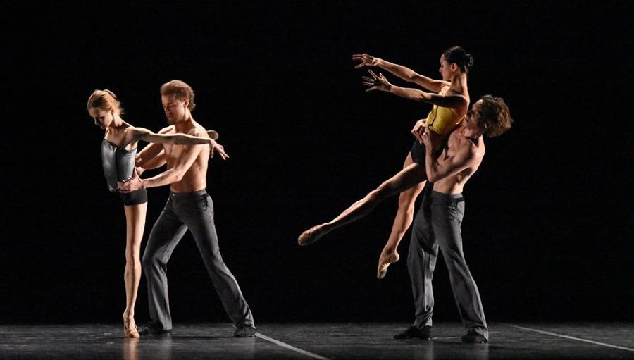 Baletni spektakl uz glazbu Radioheada ponovno u Zagrebu