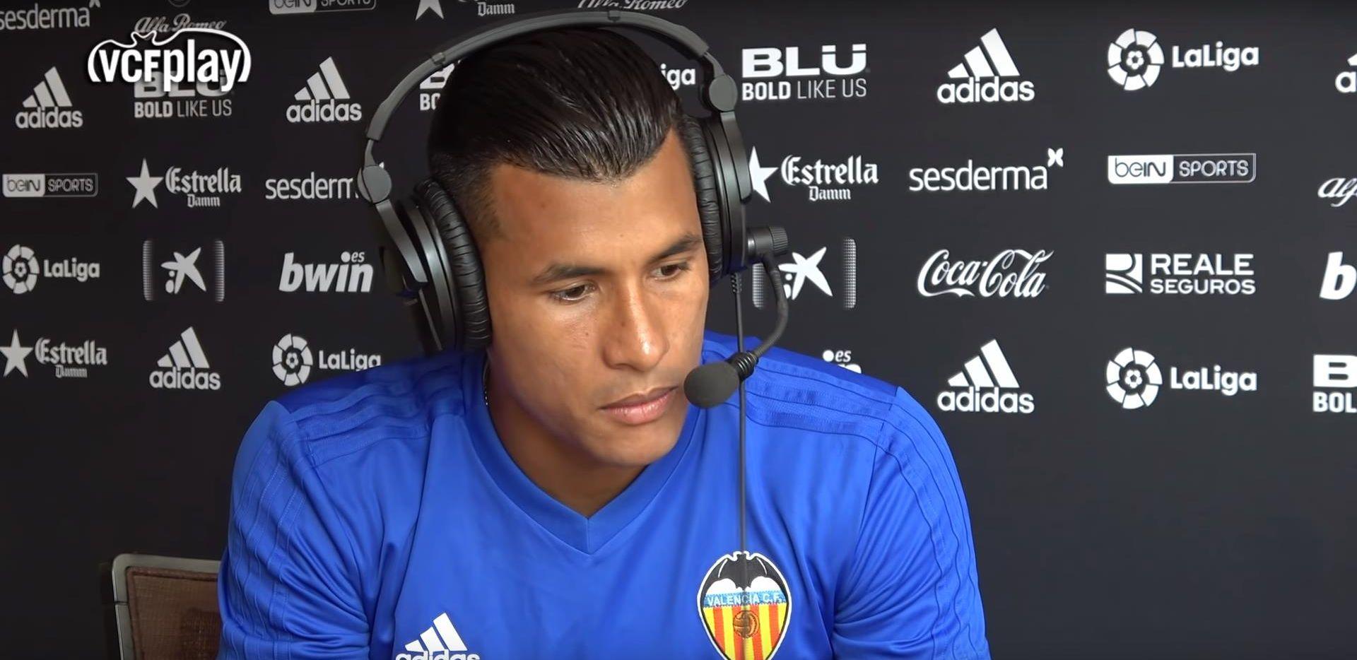 Kolumbijac Murillo prelazi u Barcelonu