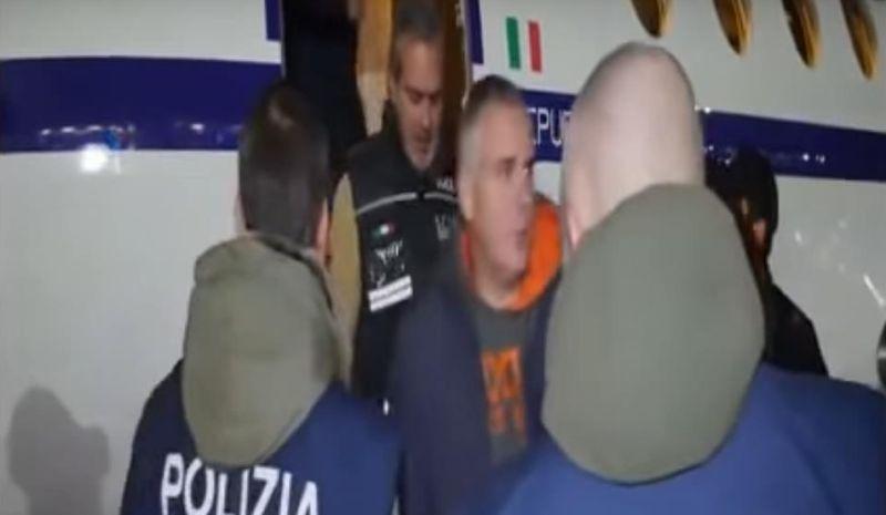 VIDEO: Izručeni Hrvati koji su izveli pljačku stoljeća u Veneciji