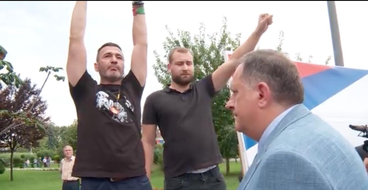 Dvije tisuće prosvjednika u Banjoj Luci prkosilo policijskoj zabrani okupljanja