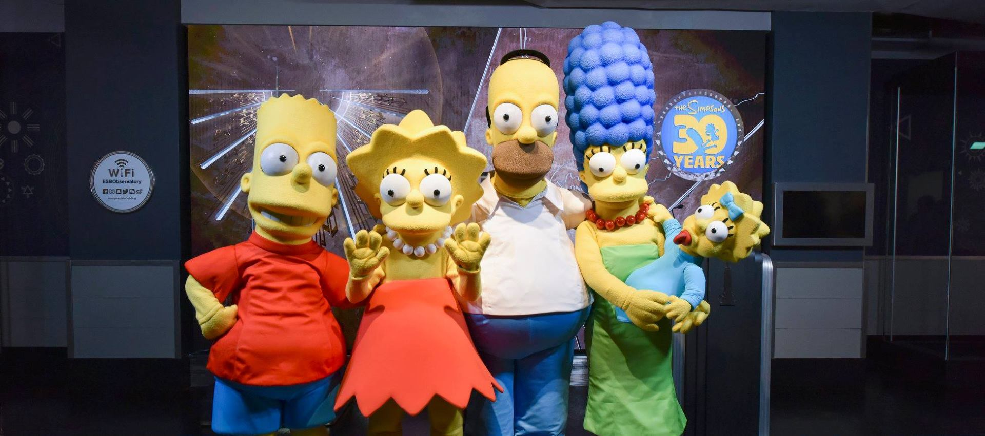 VIDEO: 'Simpsoni' proslavili trideseti rođendan