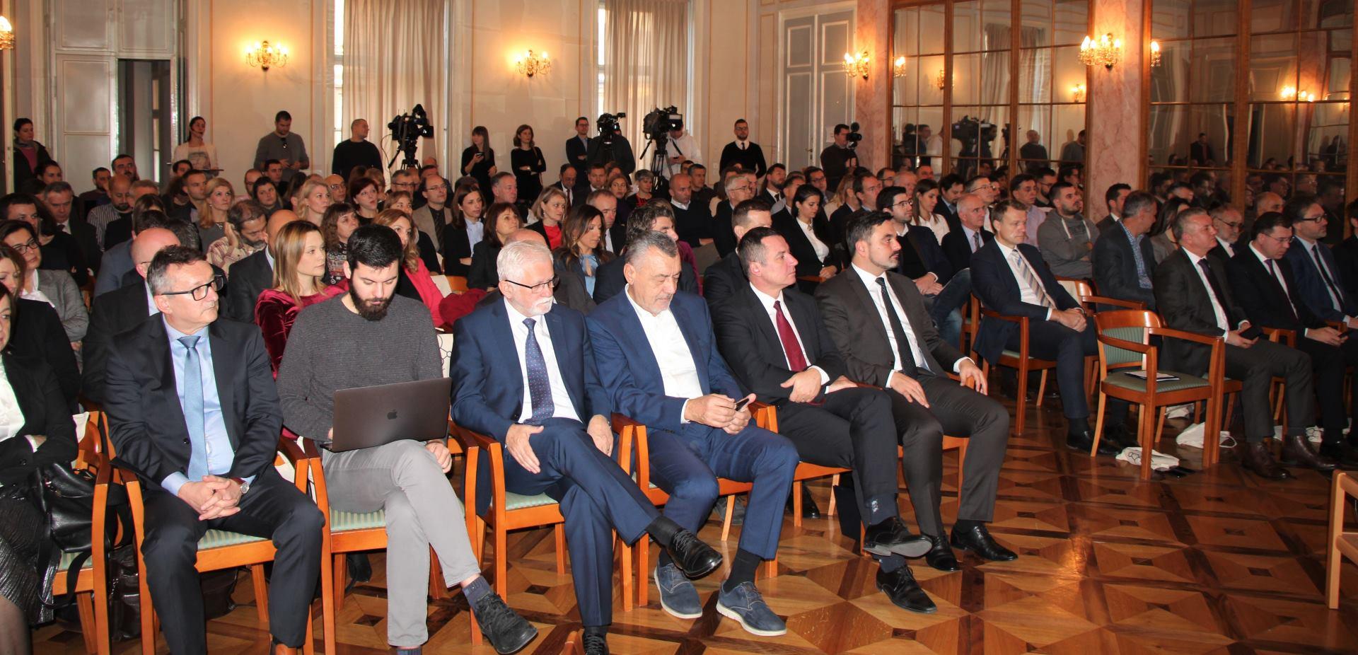 Održana konferencija 'Tematska inovacijska vijeća – karika koja nedostaje'