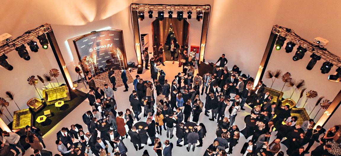 Glazbena večer 'Unleash Your Gold' u Domu hrvatskih likovnih umjetnika