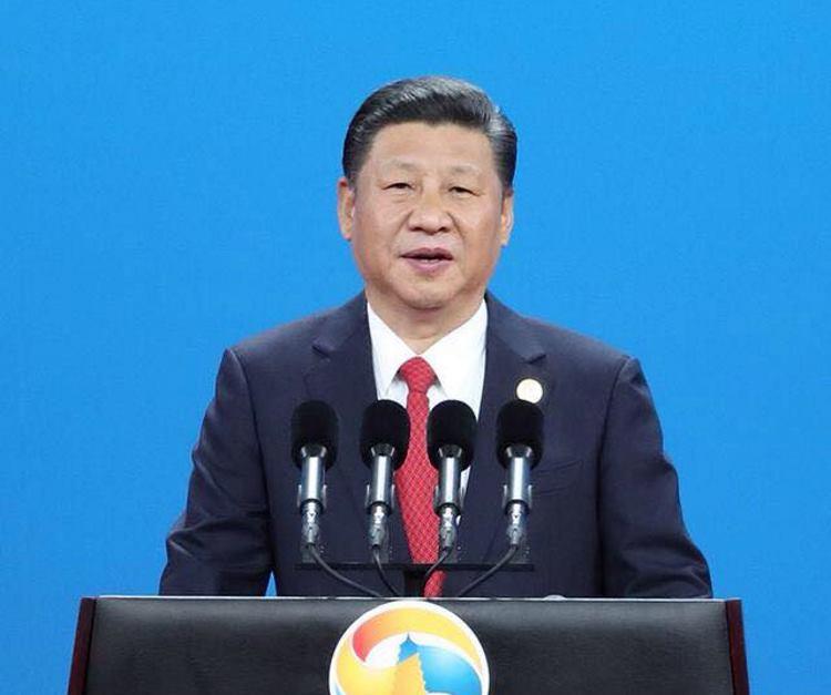 VIDEO: Kineski predsjednik Xi Jinping primio njemačkog kolegu