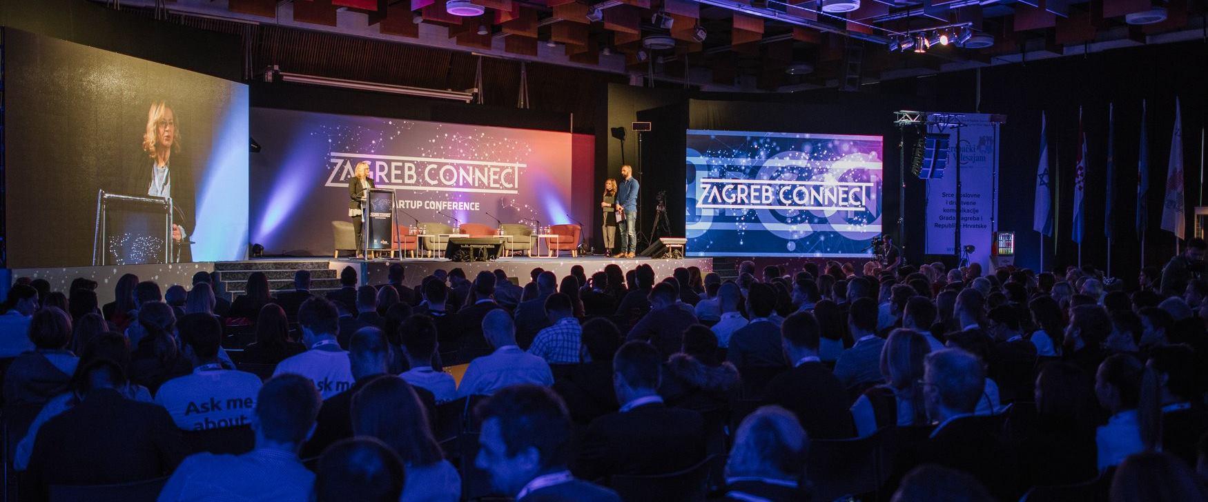 ZAGREB CONNECT Proglašeni najbolji Startup Factory timovi