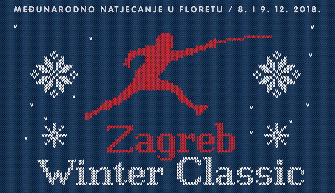 Međunarodno mačevalačko natjecanje 'Zagreb Winter Classic'