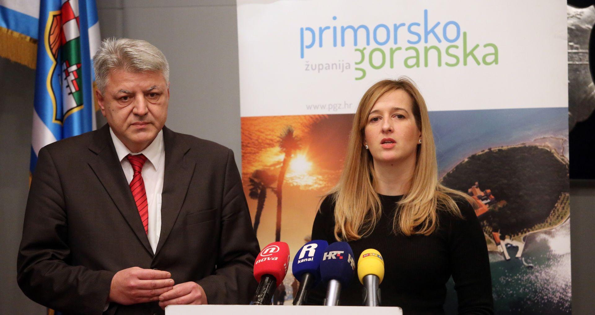 """AHMETOVIĆ """"Plenković, Ćorić i LNG Hrvatska su veleizdajnici"""""""