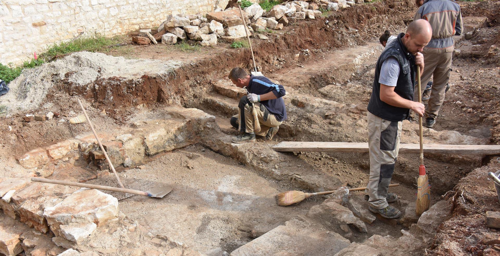 VIDEO: Otkriveno novo nalazište u Peruu
