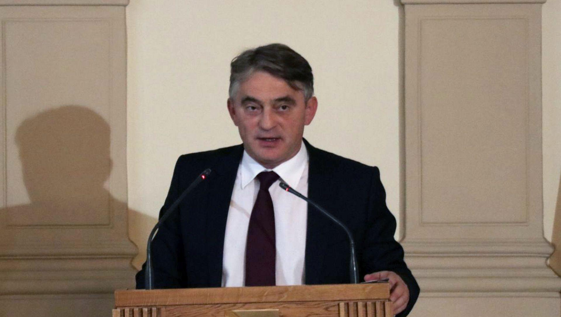 SDP BiH pridružio se osudama na račun Hrvatske