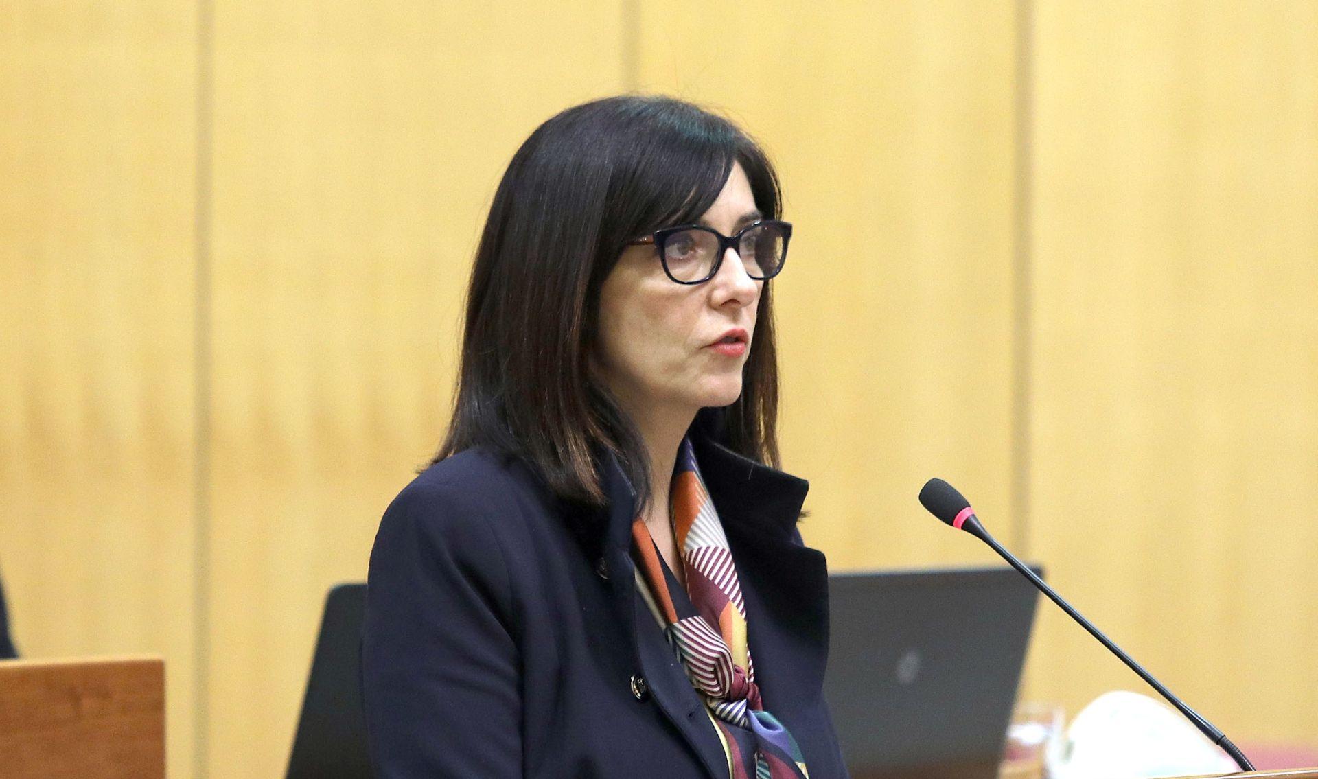 """DIVJAK """"Vlada je izmijenila Bandićev amandman"""""""
