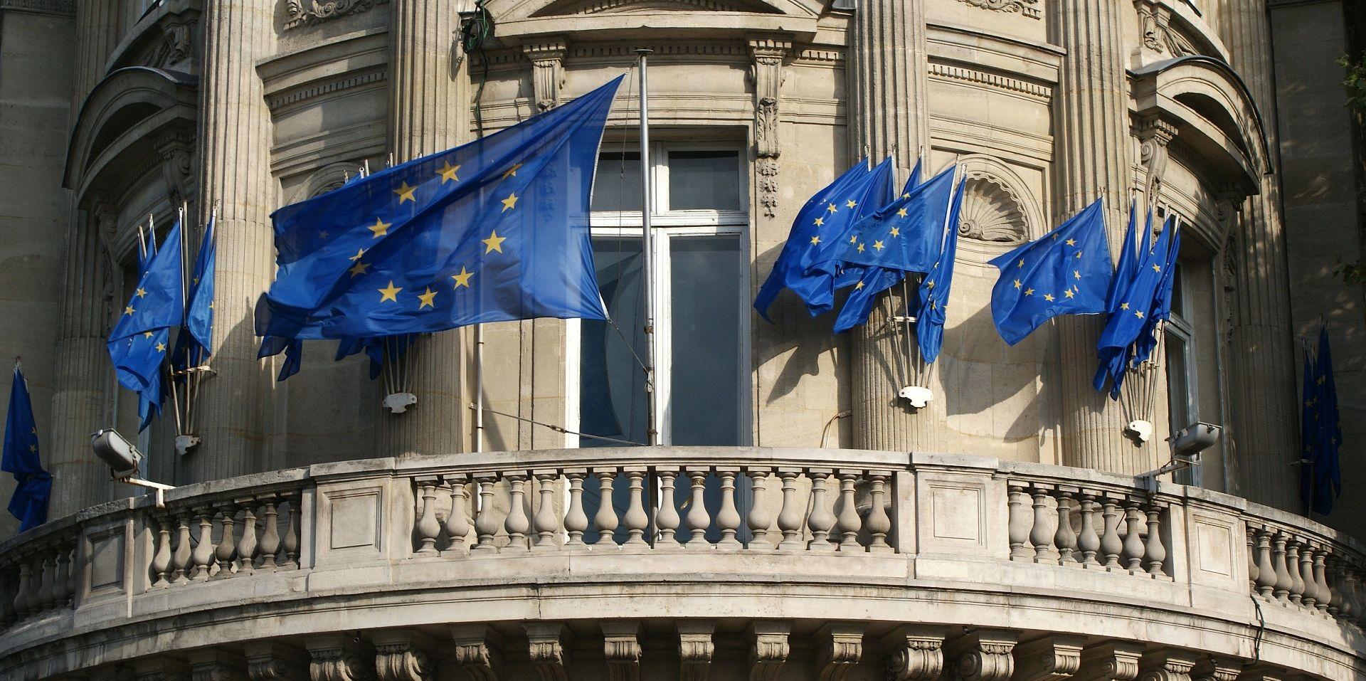 Europska unija u 2019. ulazi s velikim problemima