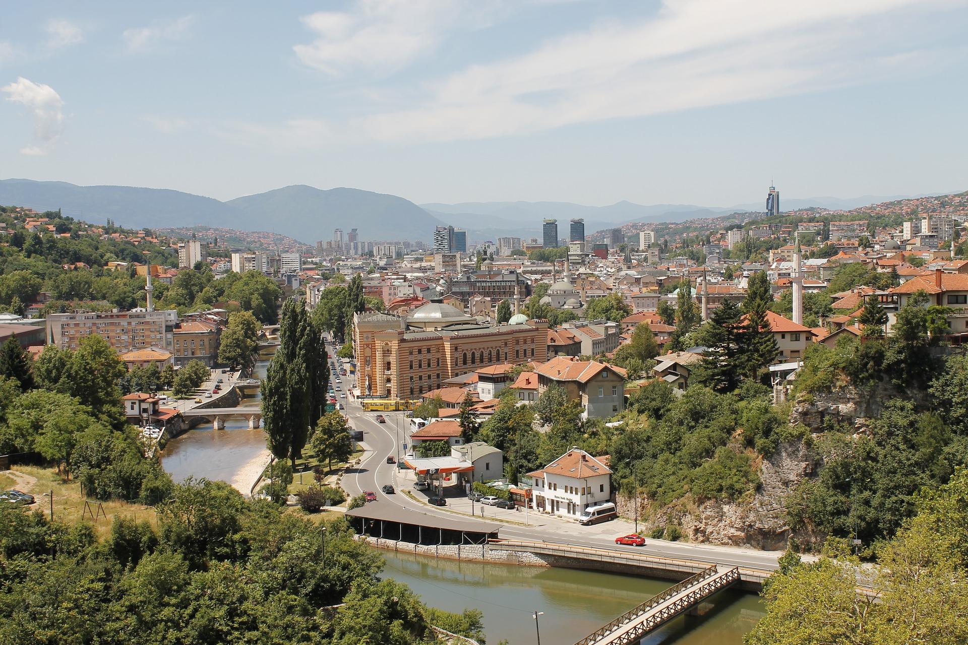Sarajevska županija dobila novu vladu, SDA u oporbi nakon dva desetljeća