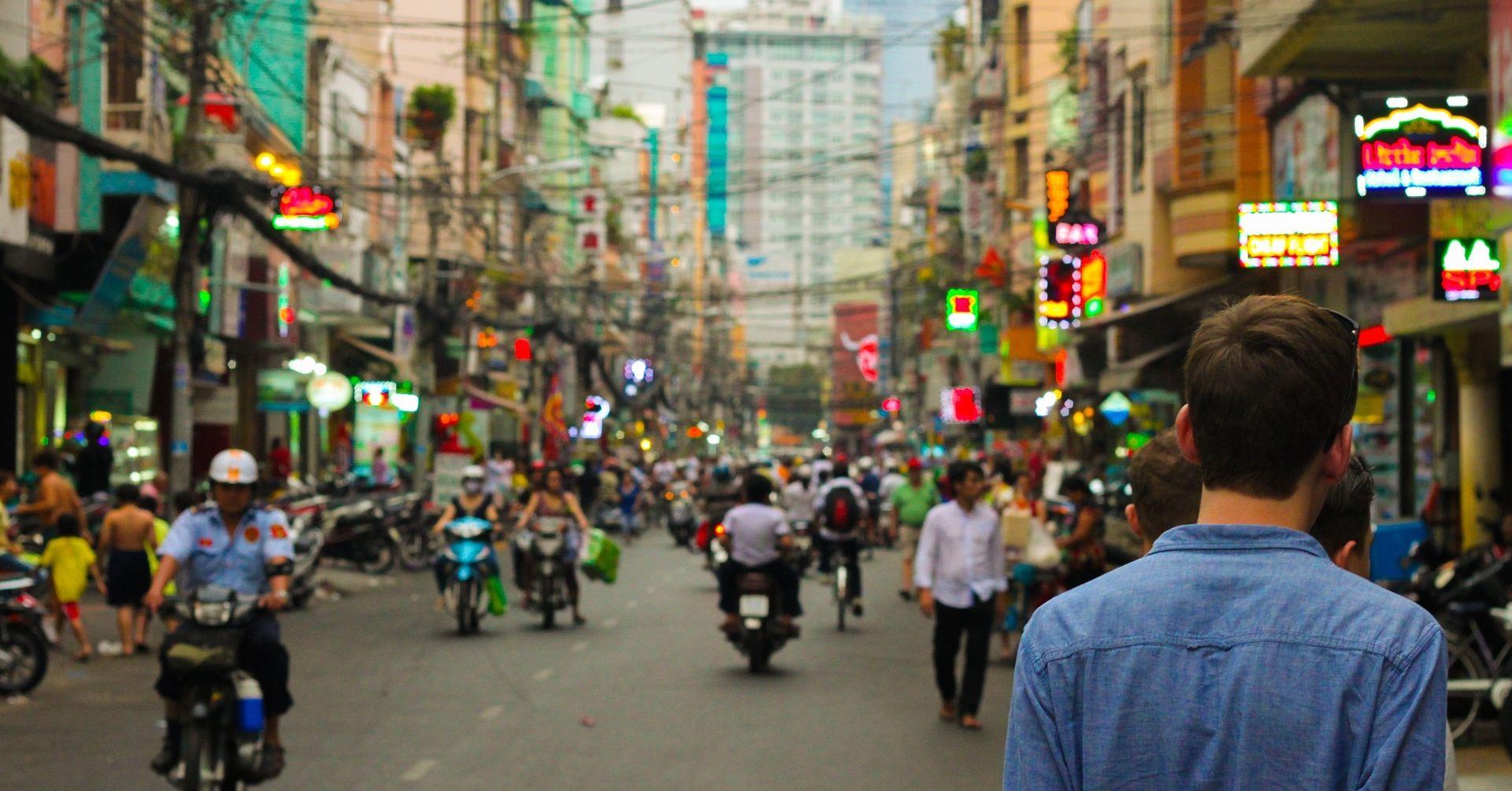 Kina traži puštanje na slobodu potpredsjednice Huaweia