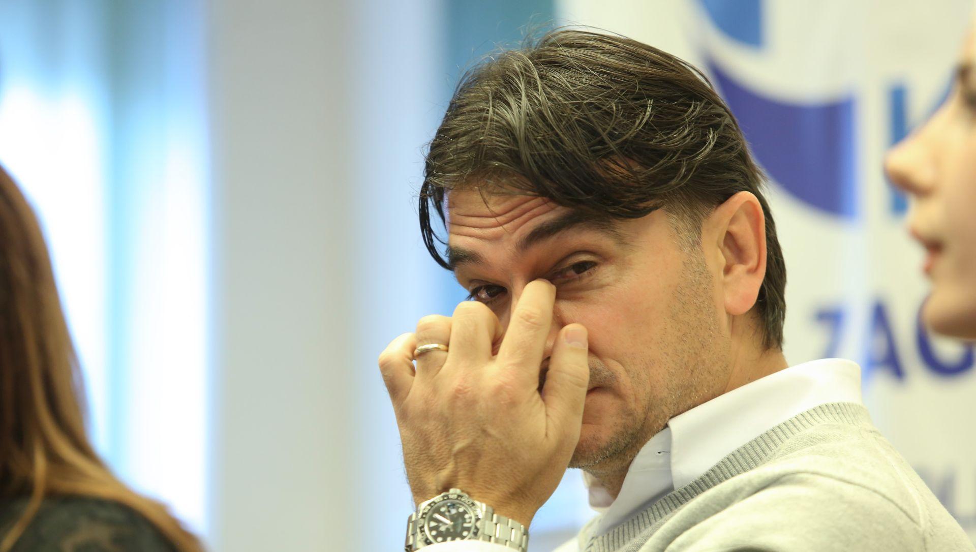Dalić, tvrdi, odbio više od 8 milijuna eura godišnje