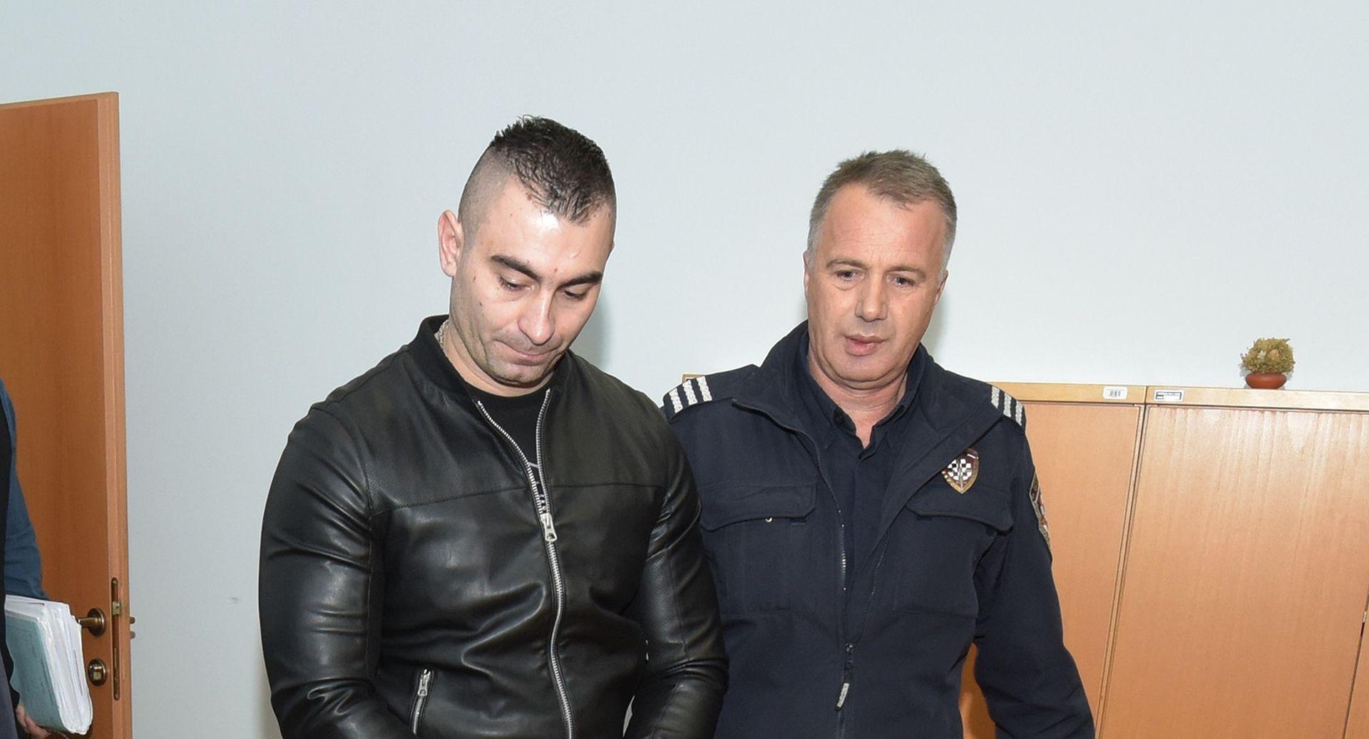 Bošnjaković u Zadru zbog puštenog 'Daruvarca'
