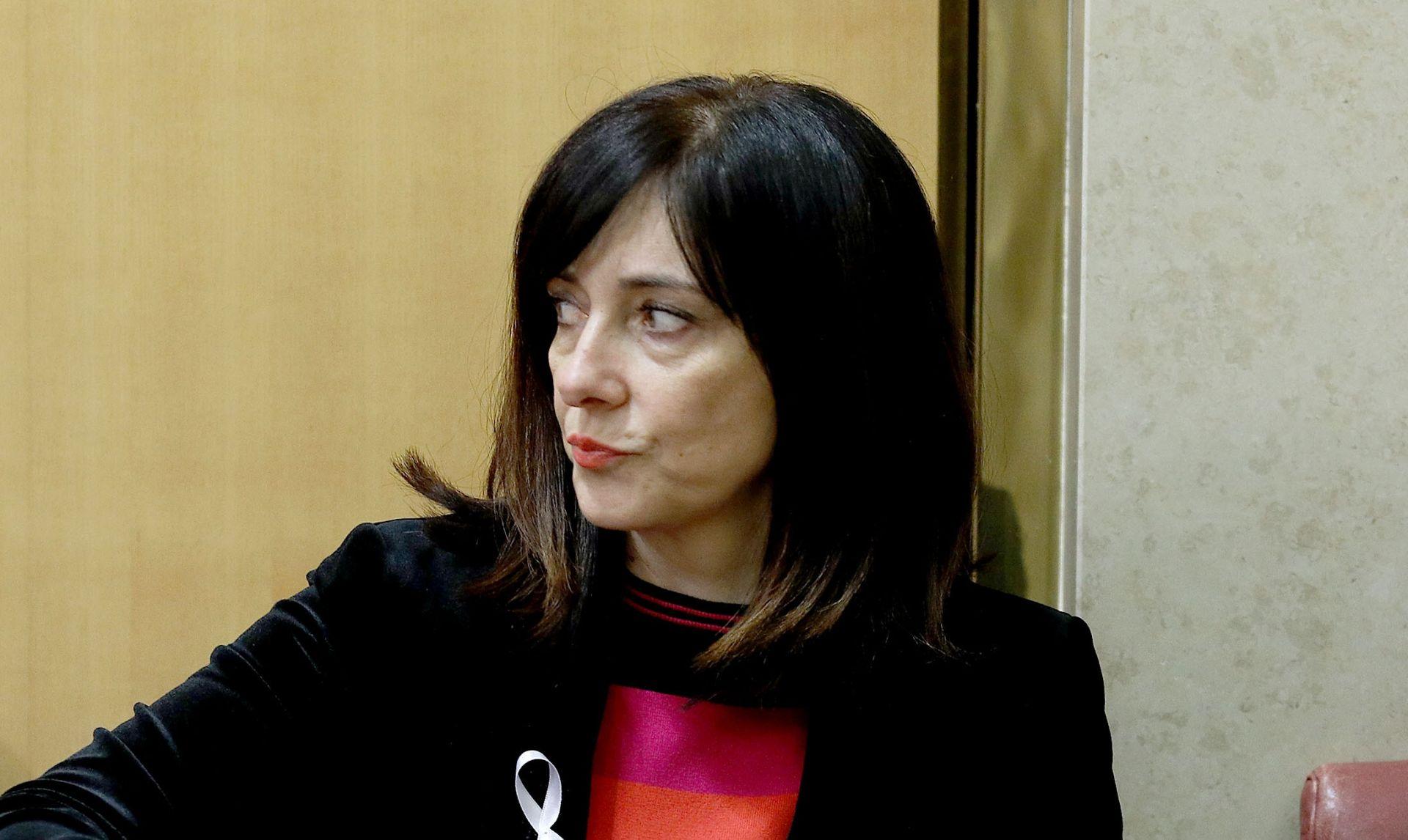 """KRIVI SU MEDIJI """"Premijer mi garantira Zakon o udžbenicima"""""""