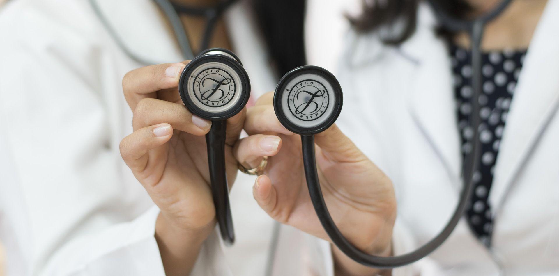 Ovo su najbolji liječnici i liječnice u Hrvatskoj